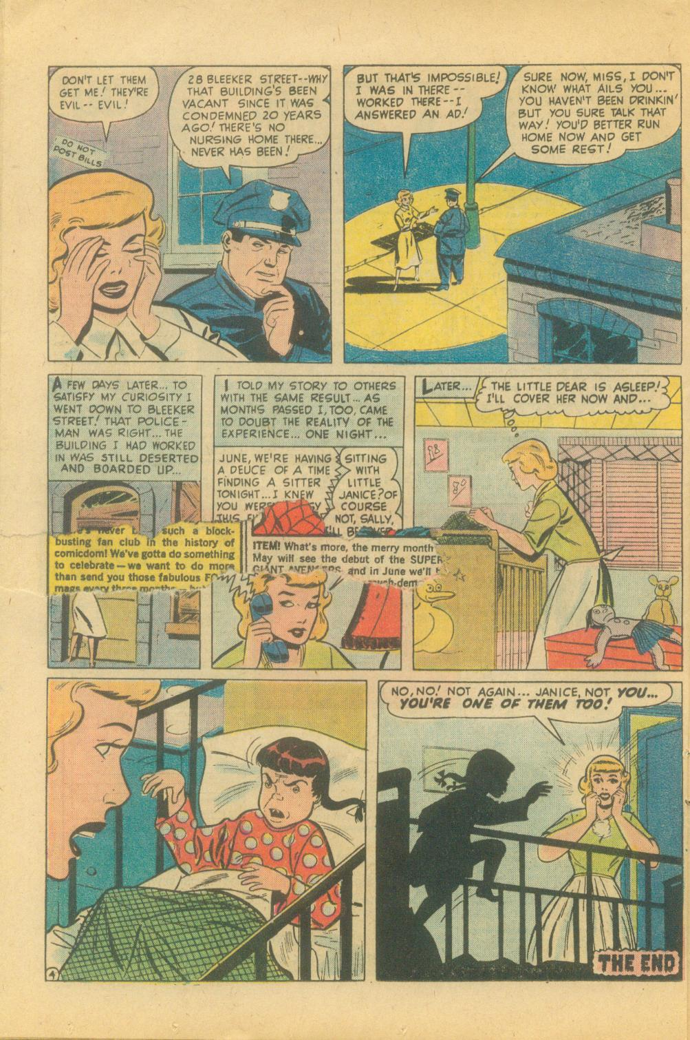 Crypt of Shadows (1973) issue 11 - Page 24