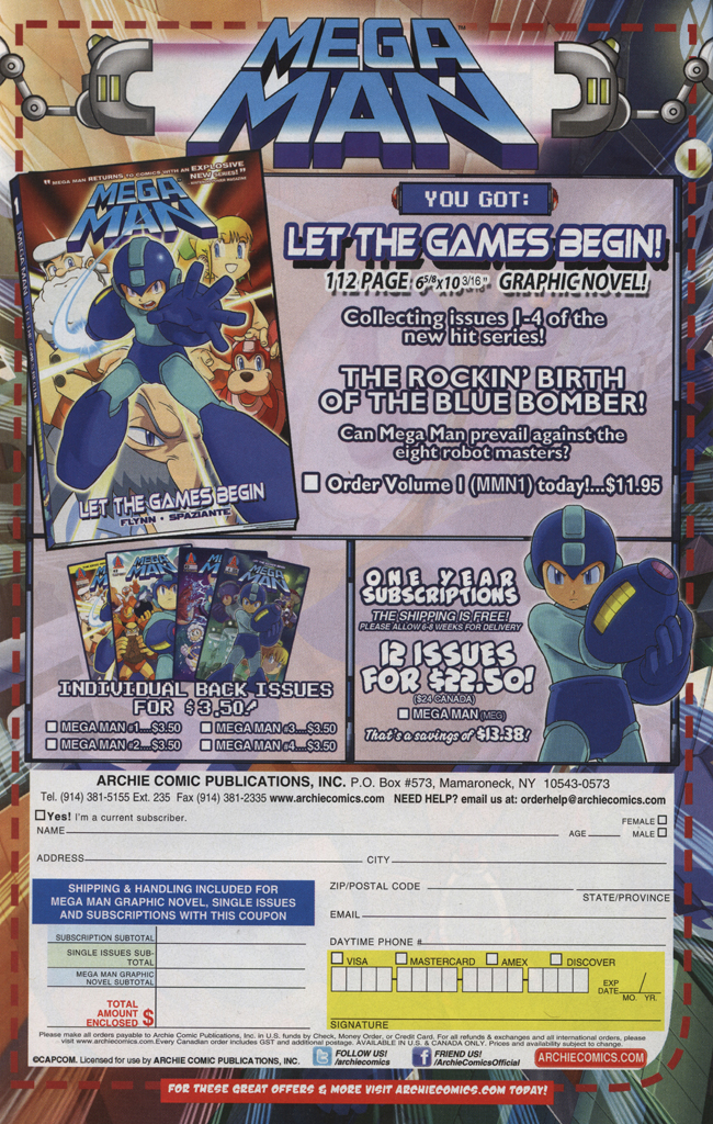 Read online Sonic Universe comic -  Issue #34 - 20