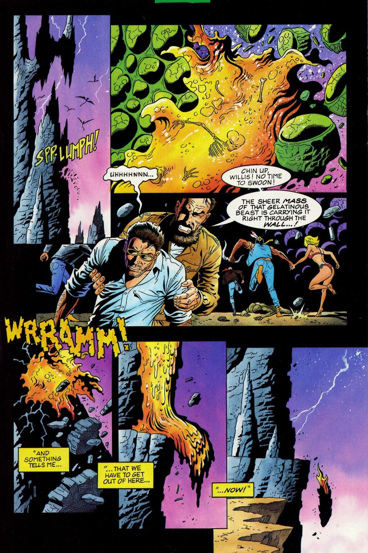 Read online Turok, Dinosaur Hunter (1993) comic -  Issue #33 - 20