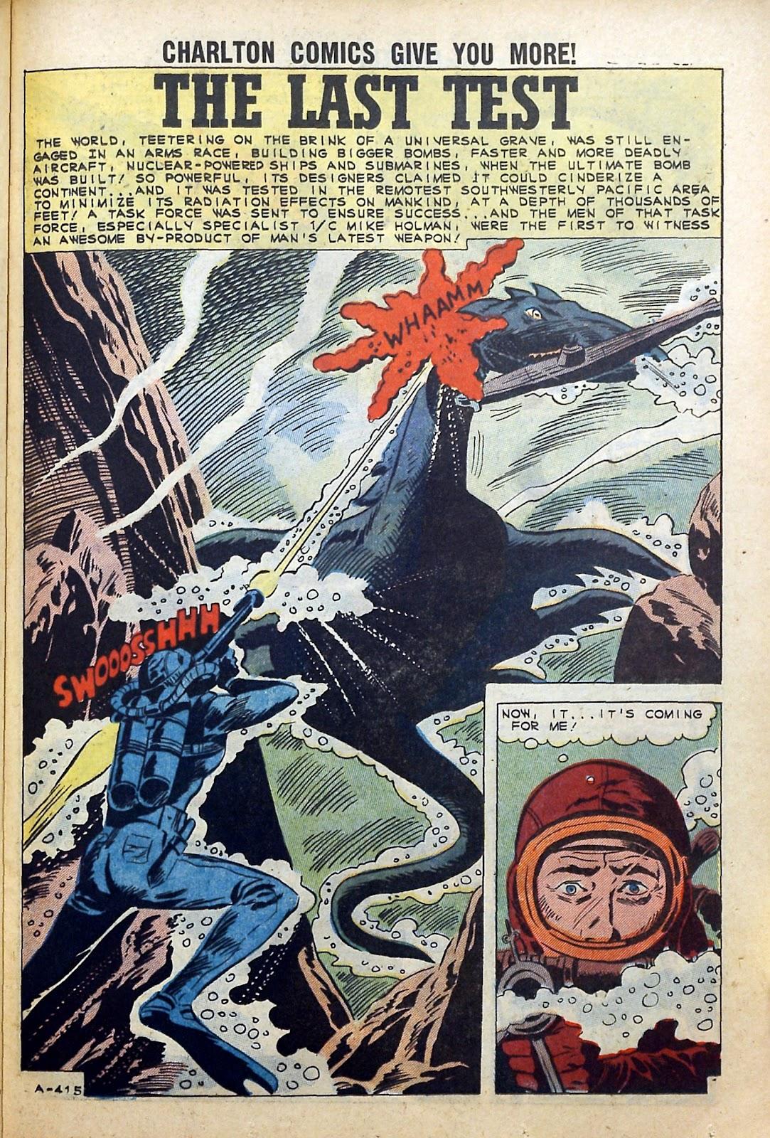 Read online Fightin' Navy comic -  Issue #99 - 25