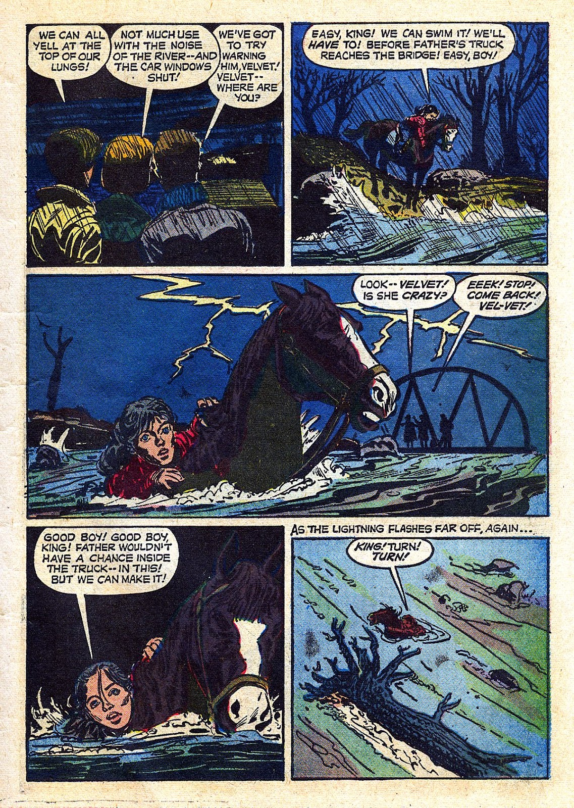 Four Color Comics issue 1195 - Page 11