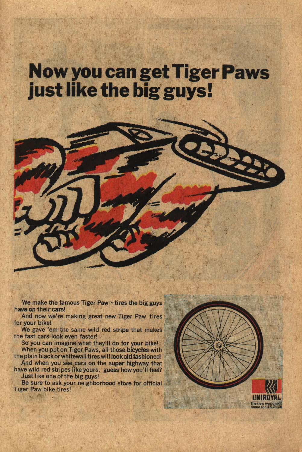 Read online Adventure Comics (1938) comic -  Issue #361 - 7