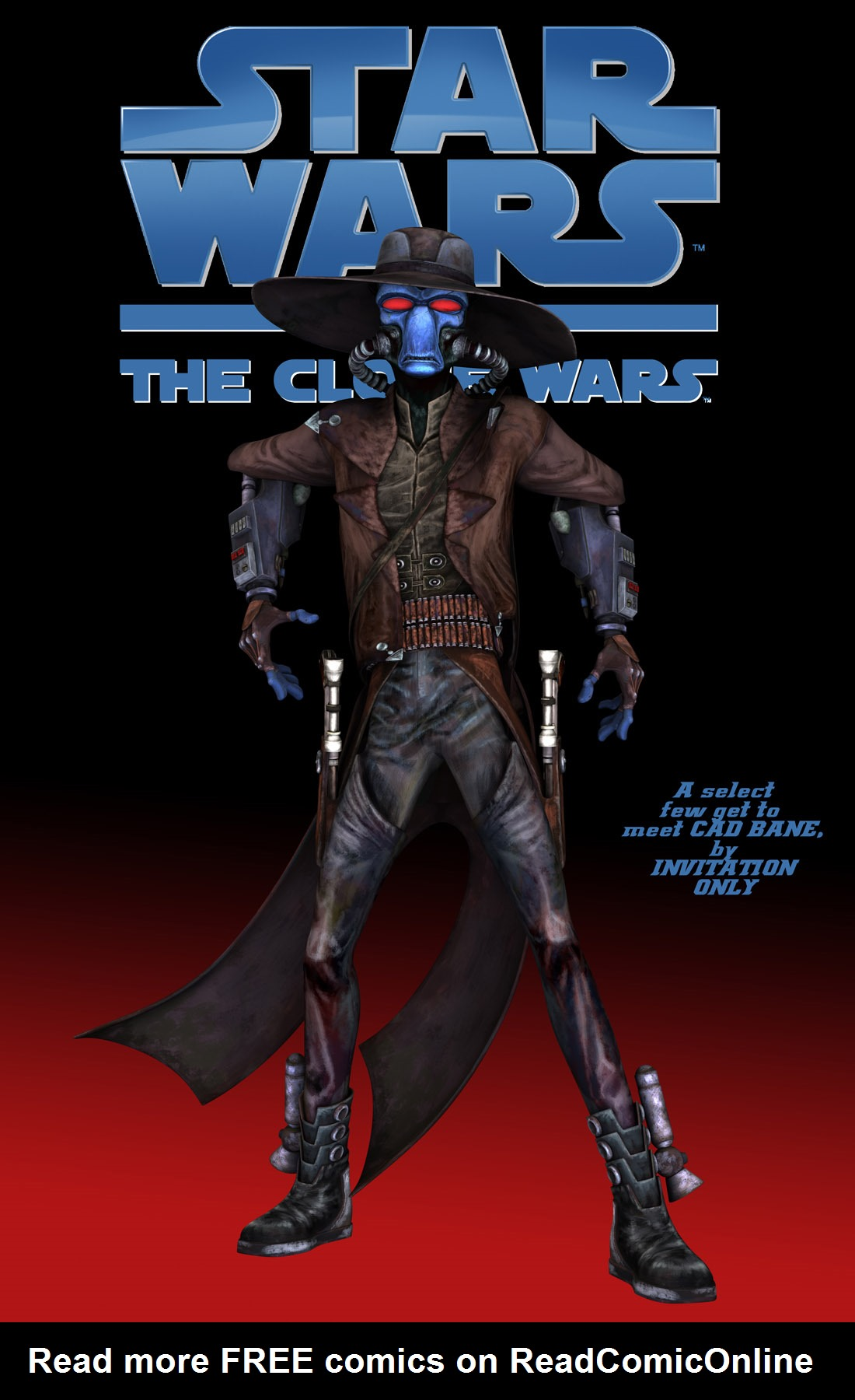 Read online Star Wars: Tales From The Clone Wars comic -  Issue # TPB - 142