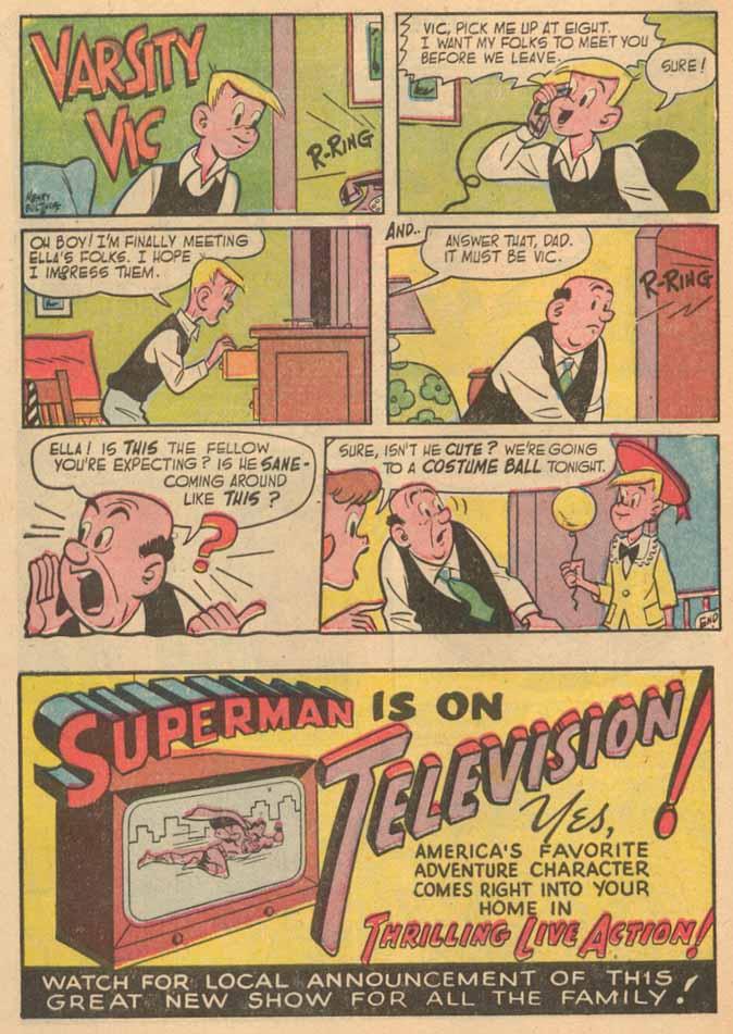 Read online Adventure Comics (1938) comic -  Issue #185 - 42