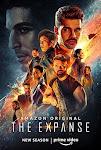 Thiên Hà Phần 5 - The Expanse Season 5
