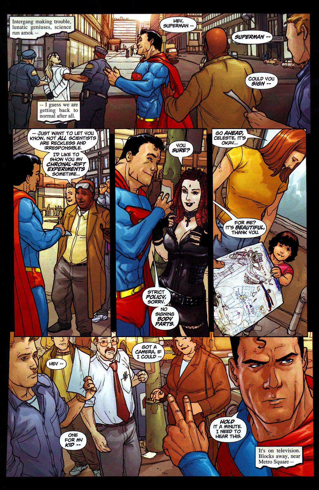 Action Comics (1938) 840 Page 17