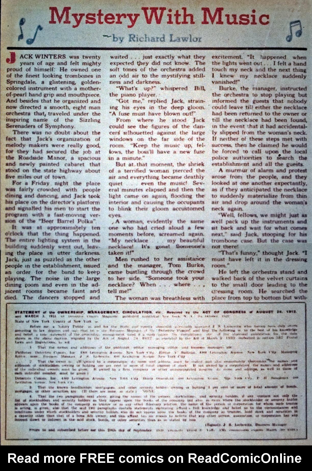 Detective Comics (1937) 35 Page 33