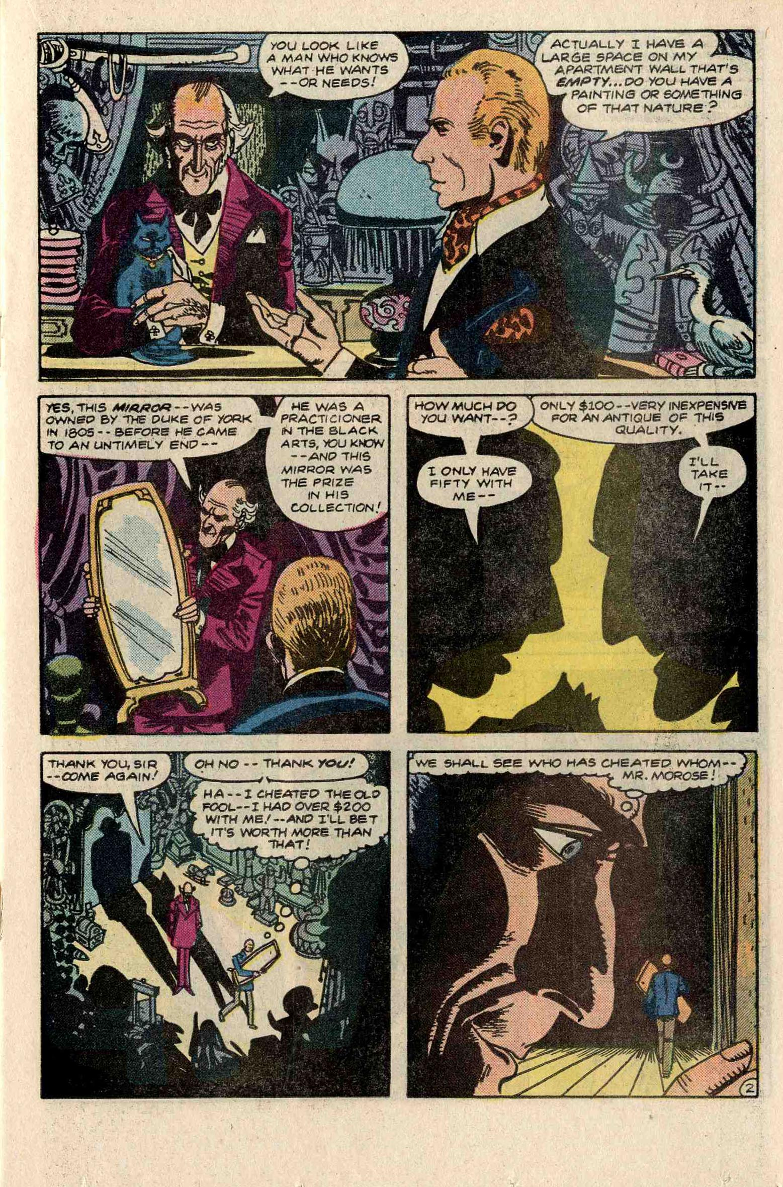 Read online Secrets of Haunted House comic -  Issue #46 - 15