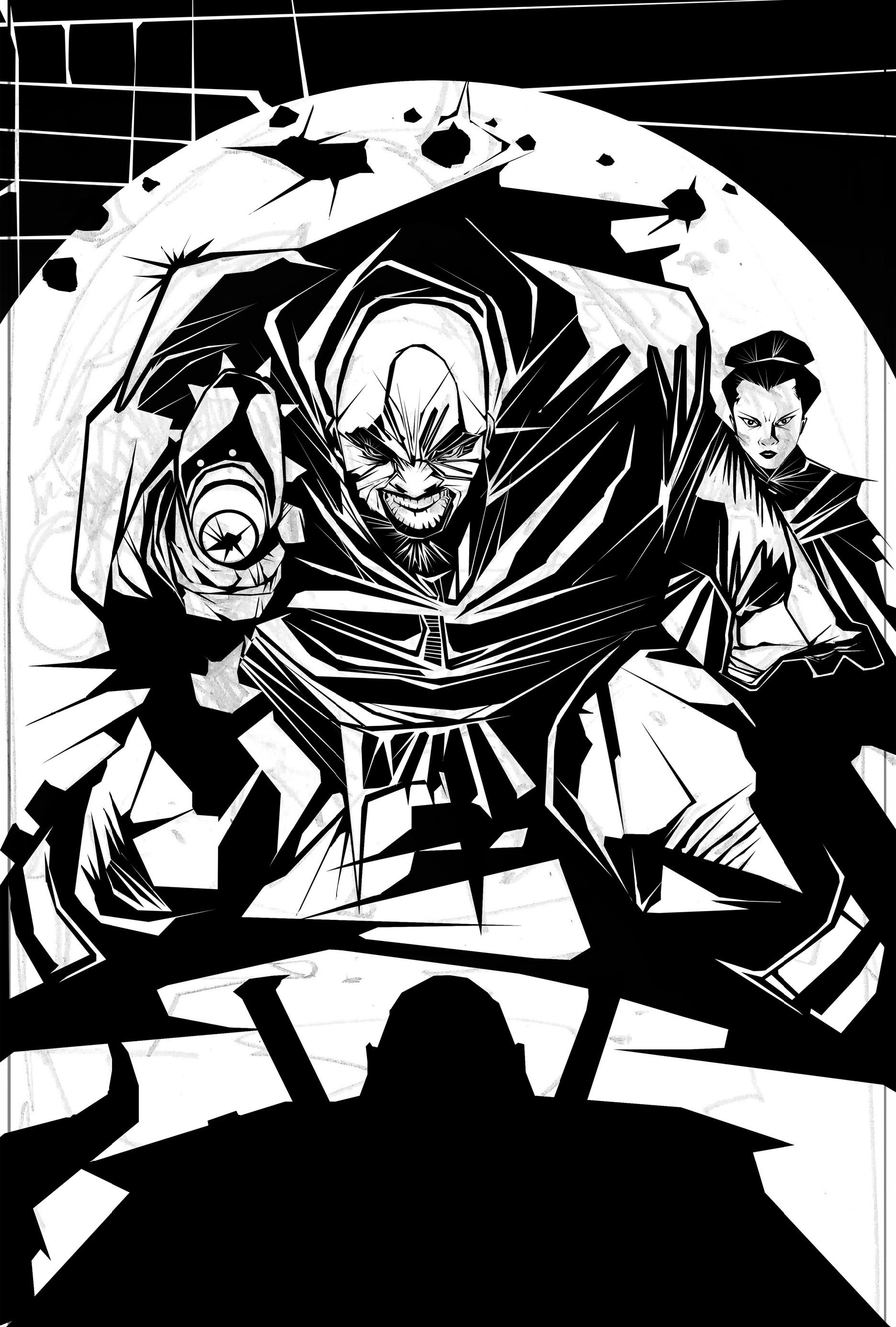 Read online Scrimshaw comic -  Issue #3 - 40