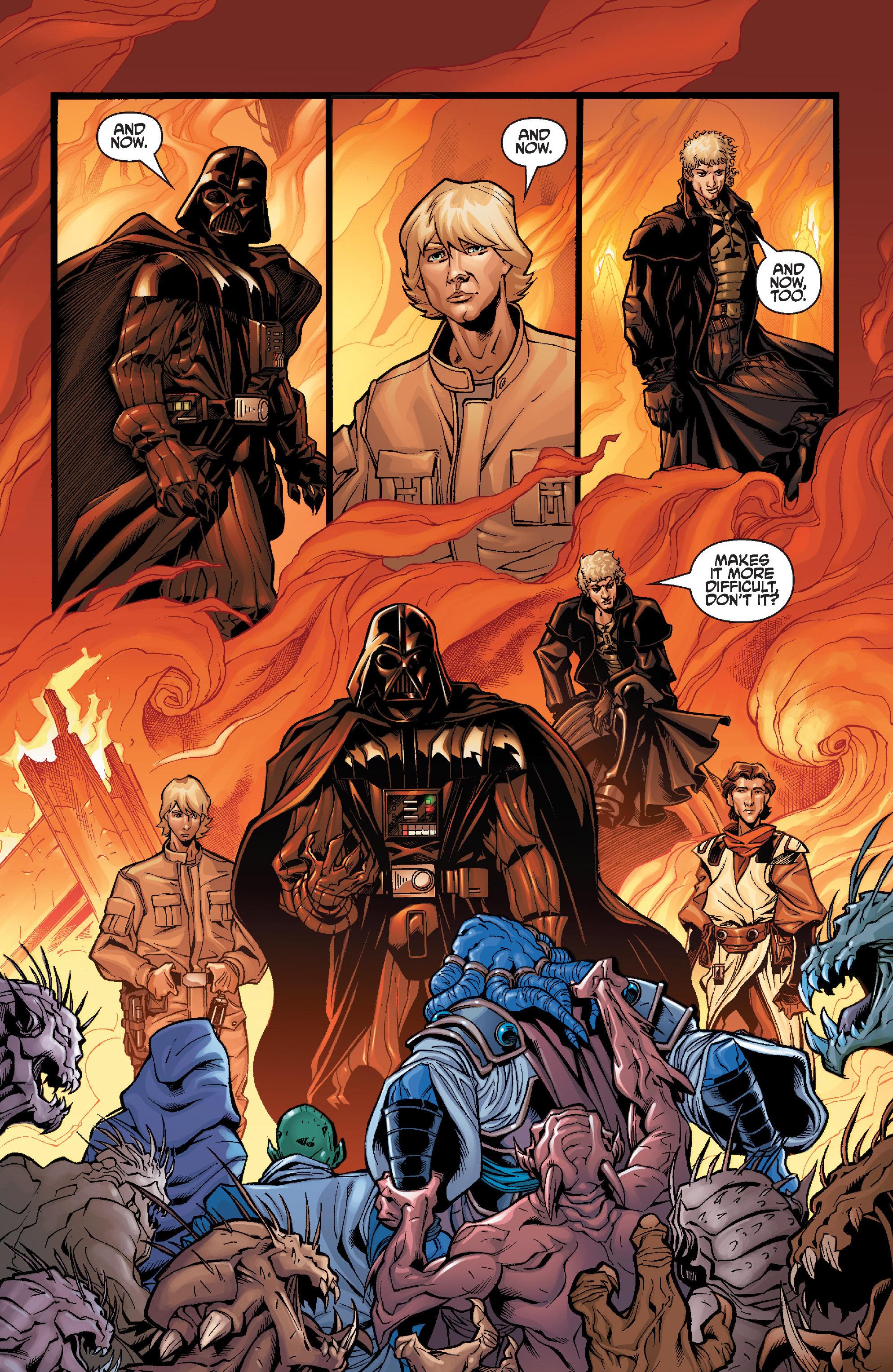 Read online Star Wars Omnibus comic -  Issue # Vol. 32 - 147