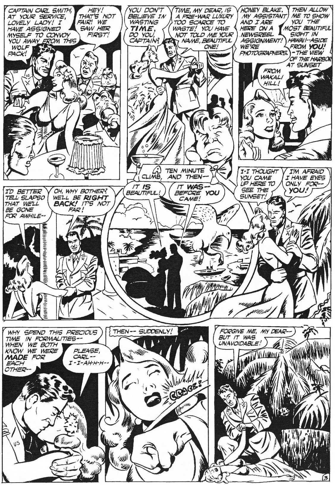 Read online Men of Mystery Comics comic -  Issue #82 - 29