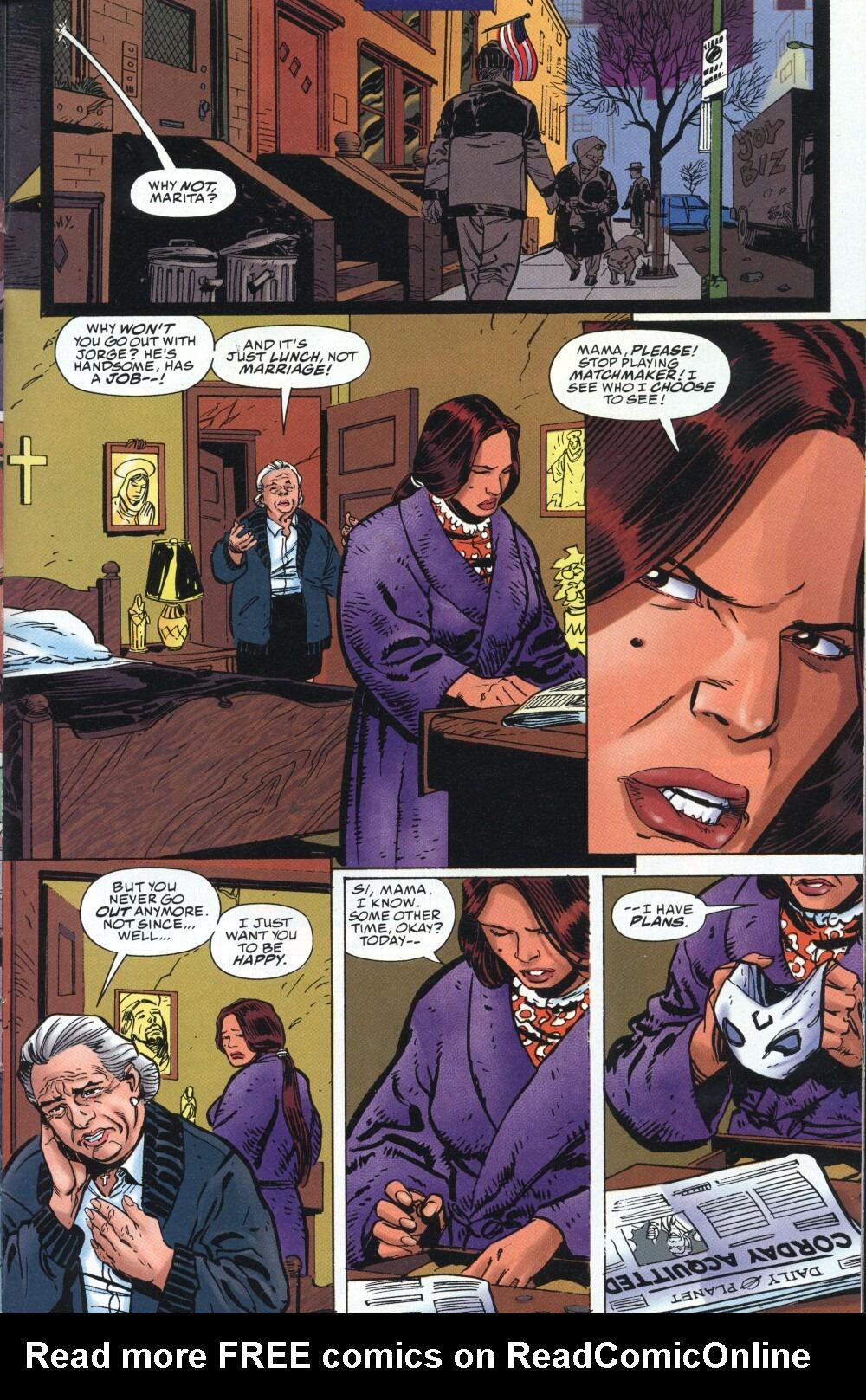 Action Comics (1938) 718 Page 12