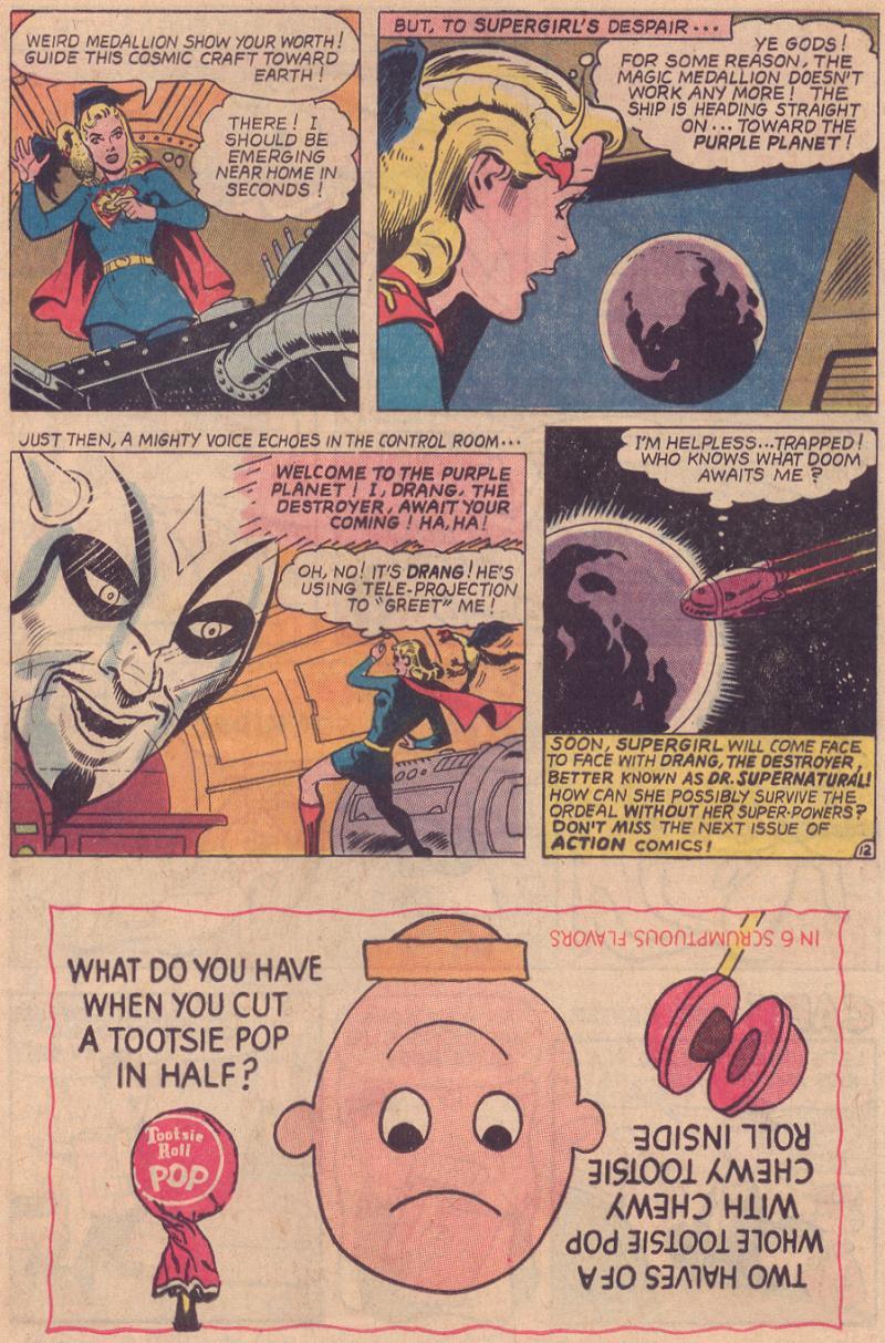 Action Comics (1938) 329 Page 32
