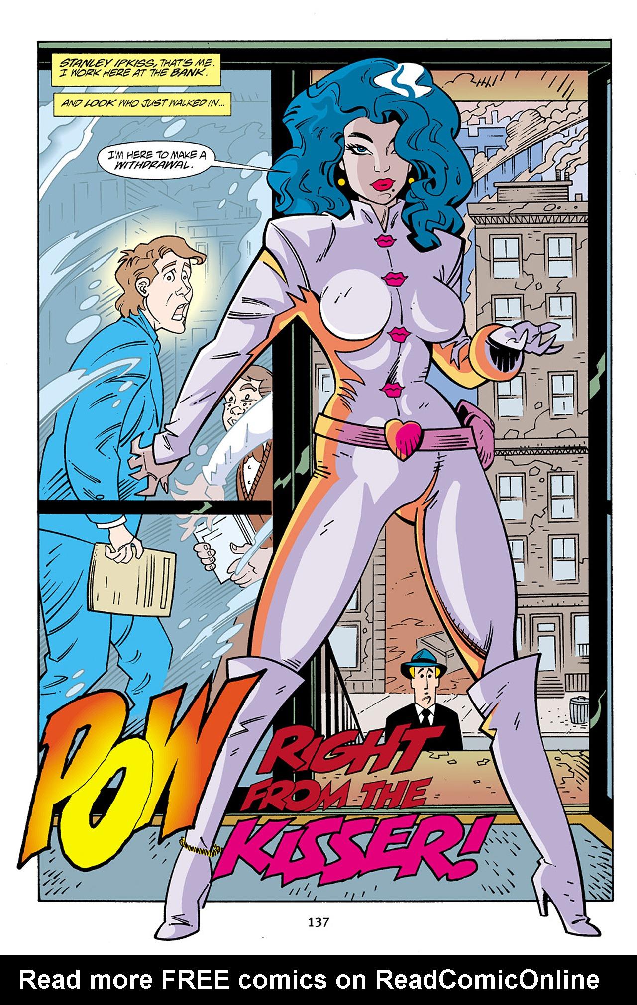 Read online Adventures Of The Mask Omnibus comic -  Issue #Adventures Of The Mask Omnibus Full - 137