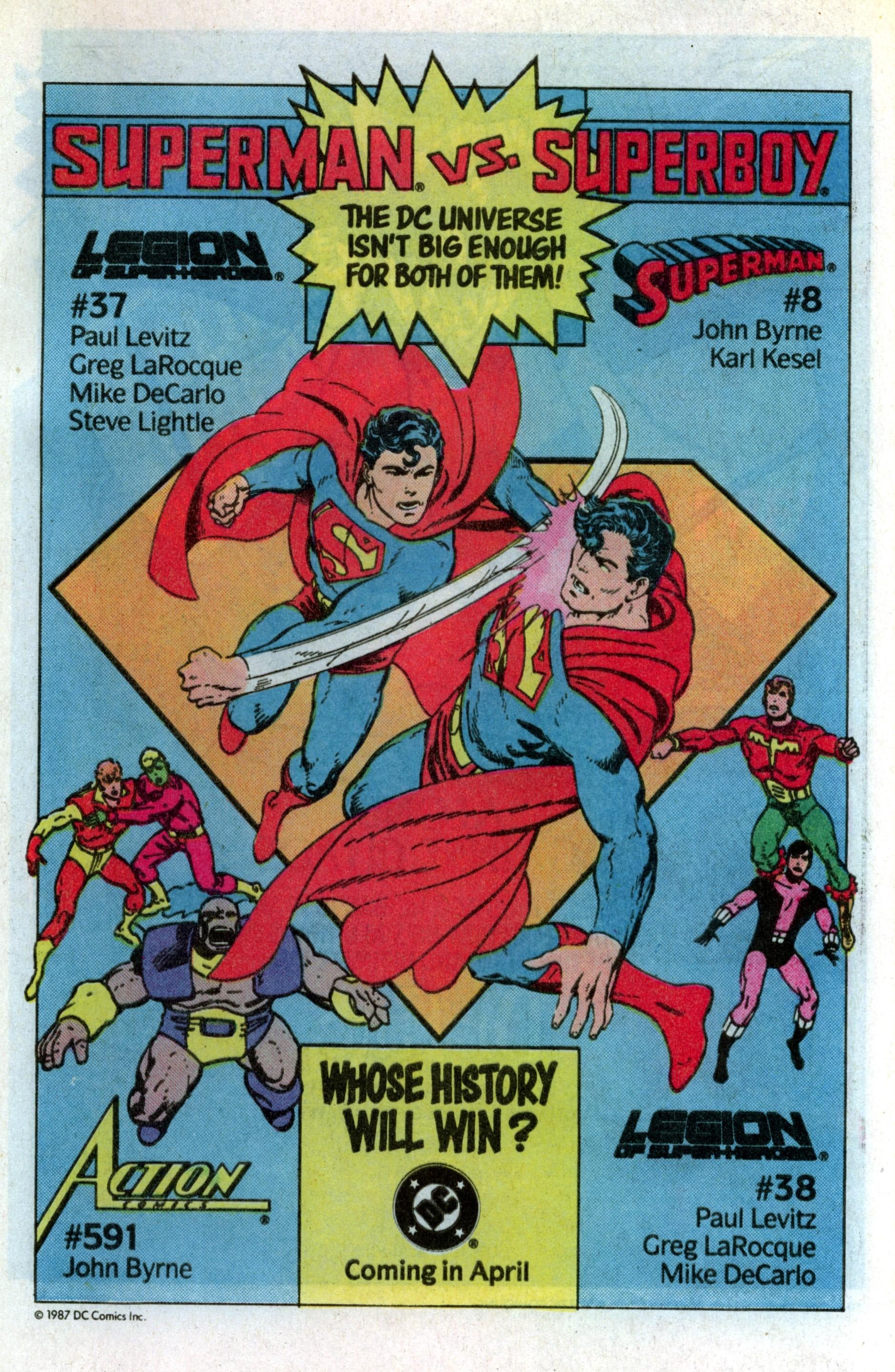 Action Comics (1938) 590 Page 23