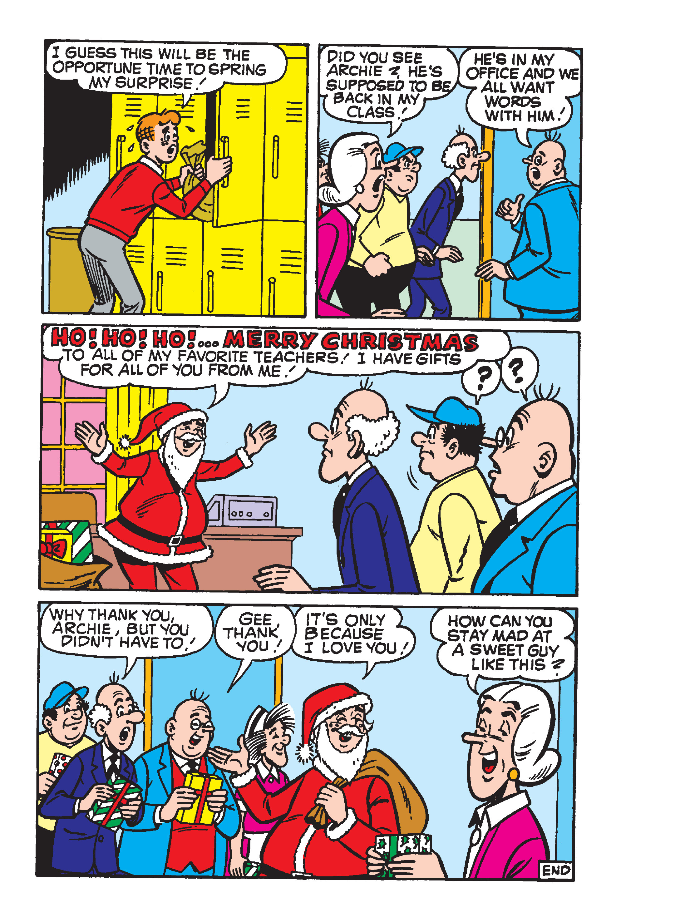 Read online World of Archie Double Digest comic -  Issue #64 - 149