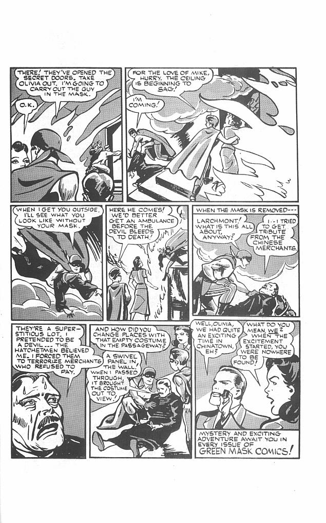 Read online Men of Mystery Comics comic -  Issue #25 - 45