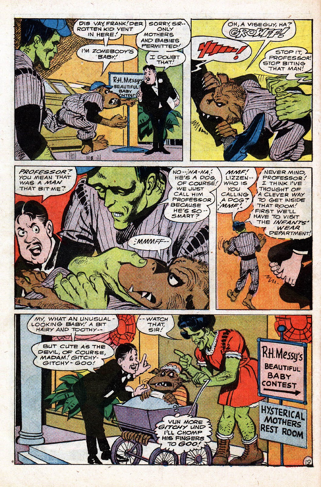 The Adventures of Bob Hope issue 106 - Page 26