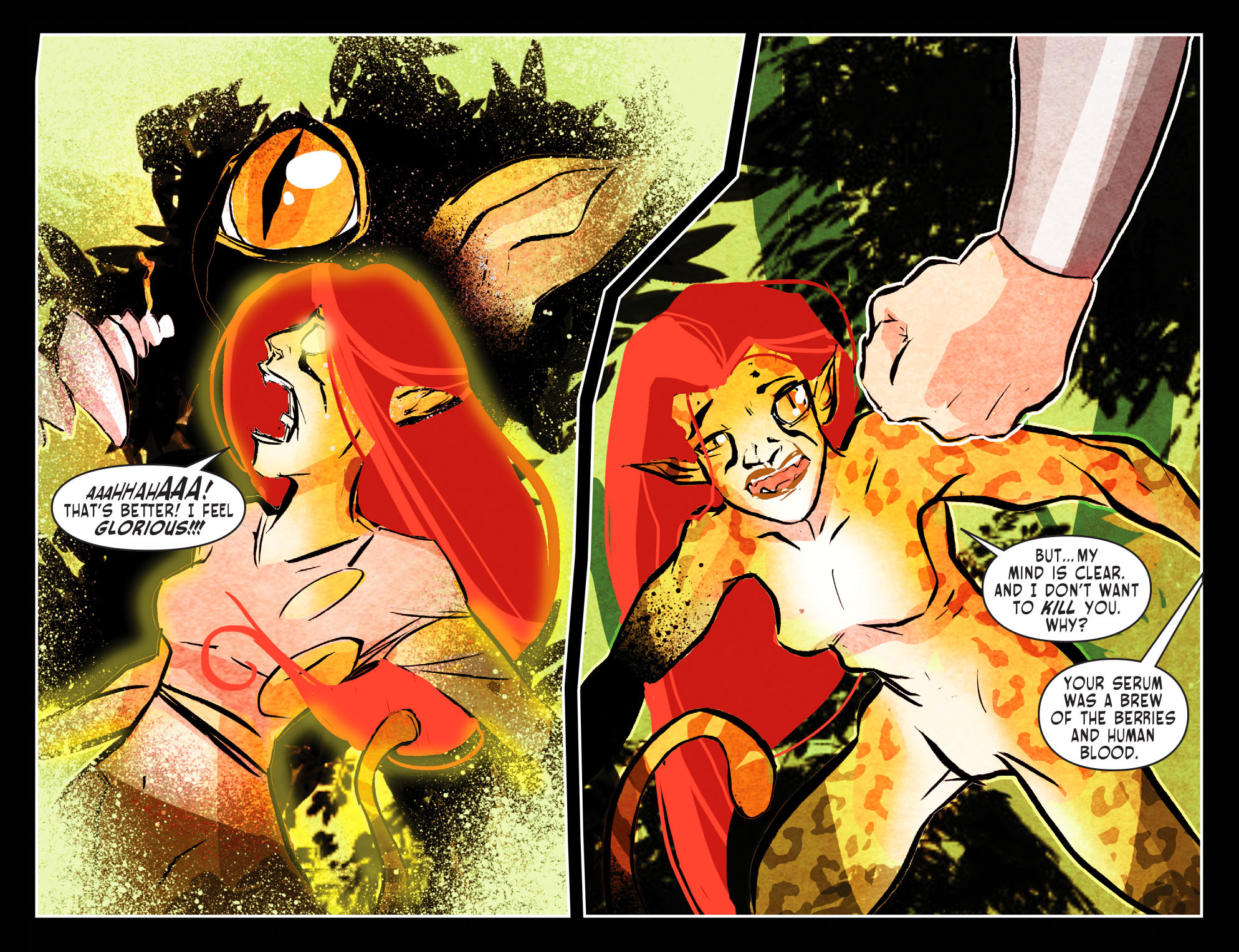 Read online Sensation Comics Featuring Wonder Woman comic -  Issue #49 - 20