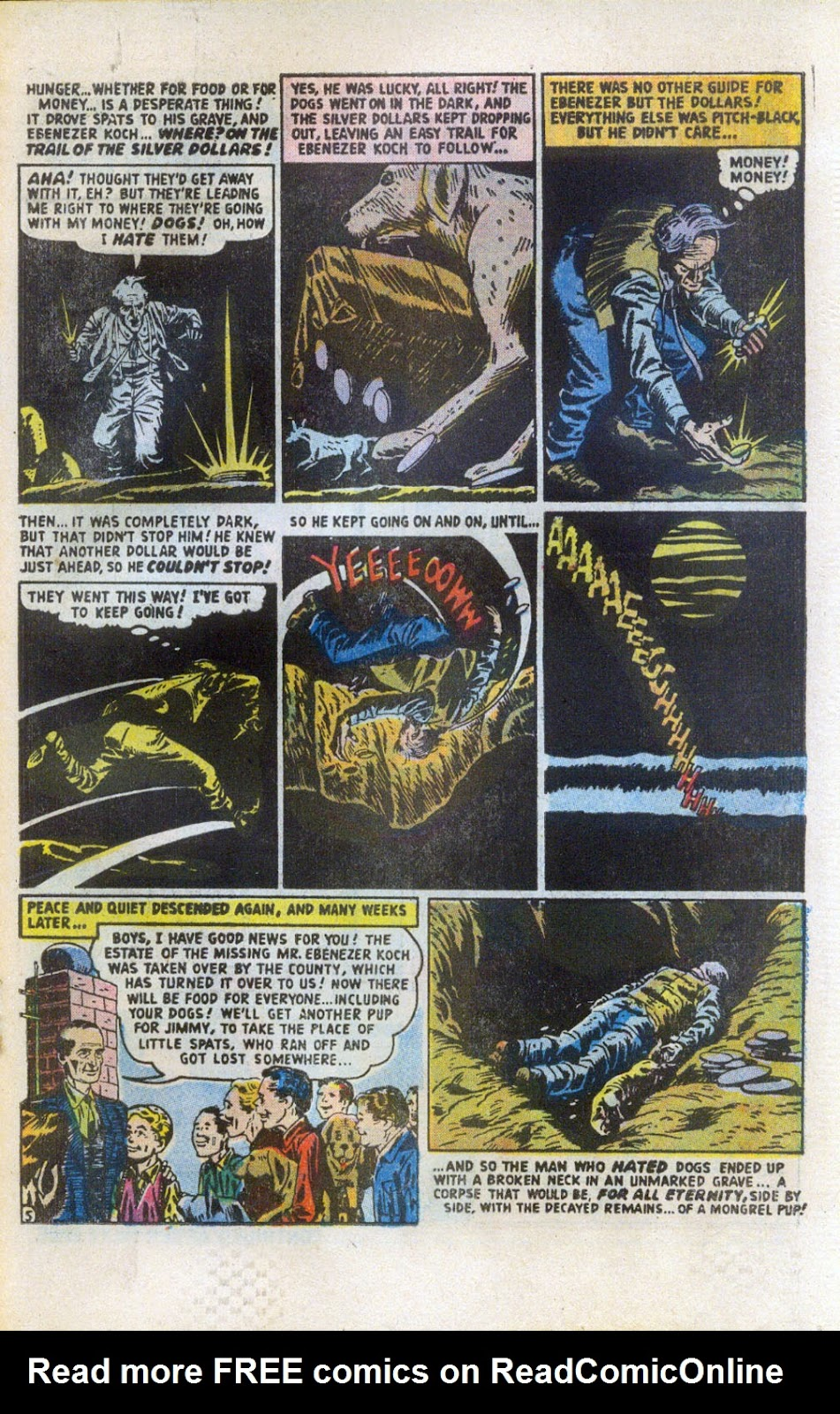 Crypt of Shadows (1973) issue 6 - Page 19