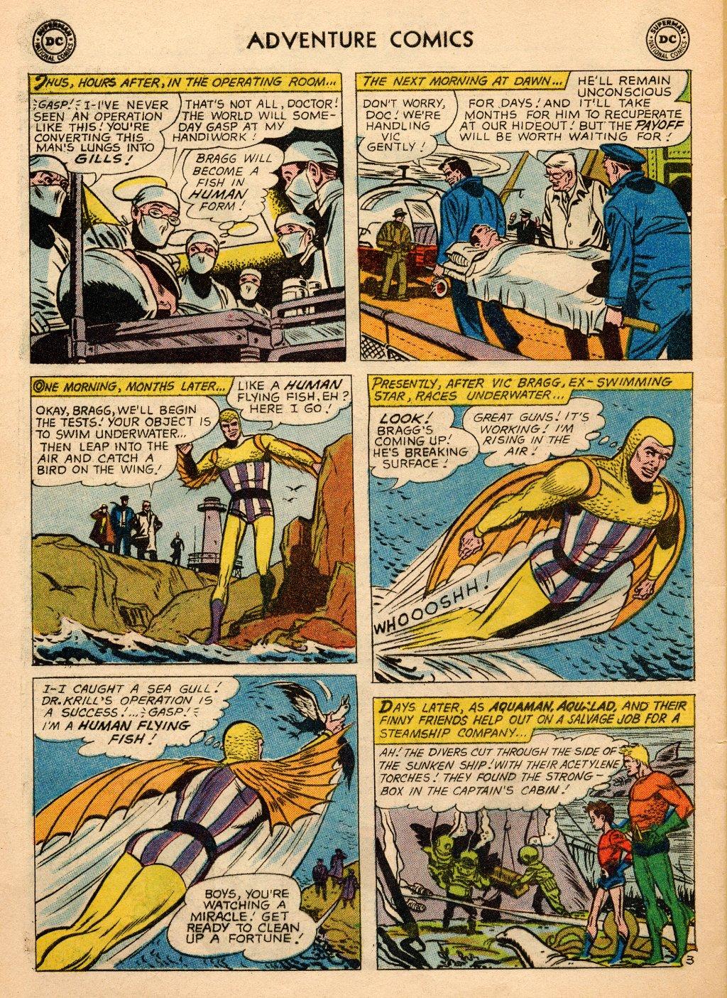 Read online Adventure Comics (1938) comic -  Issue #272 - 28