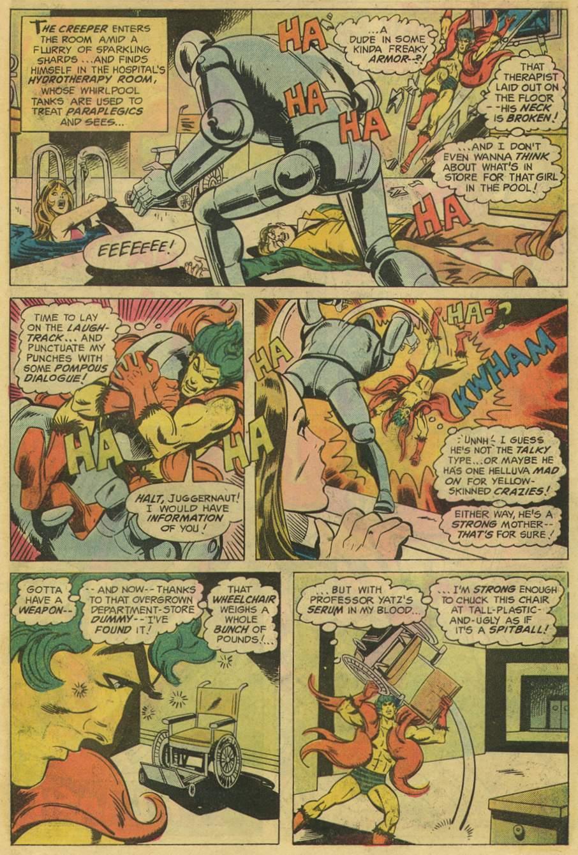 Read online Adventure Comics (1938) comic -  Issue #445 - 27