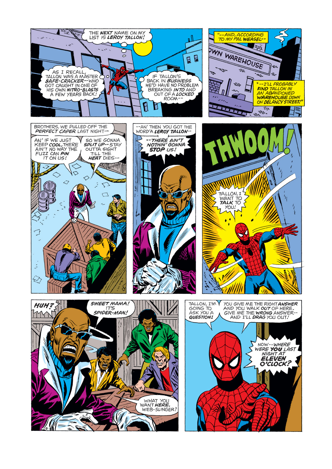 The Amazing Spider-Man (1963) 155 Page 9