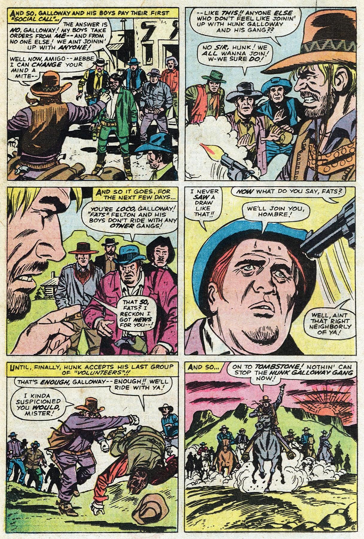 Read online Two-Gun Kid comic -  Issue #122 - 12