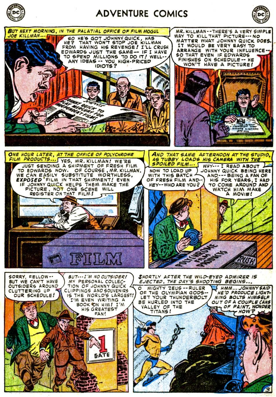 Read online Adventure Comics (1938) comic -  Issue #184 - 27