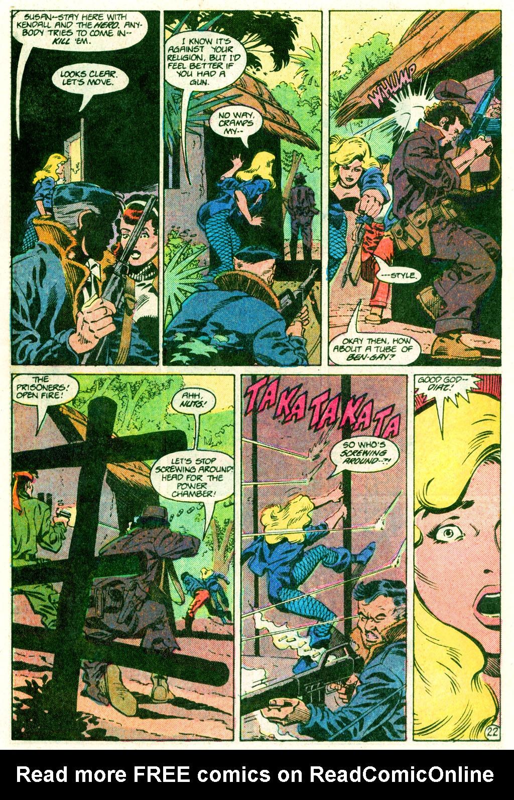 Action Comics (1938) 635 Page 21