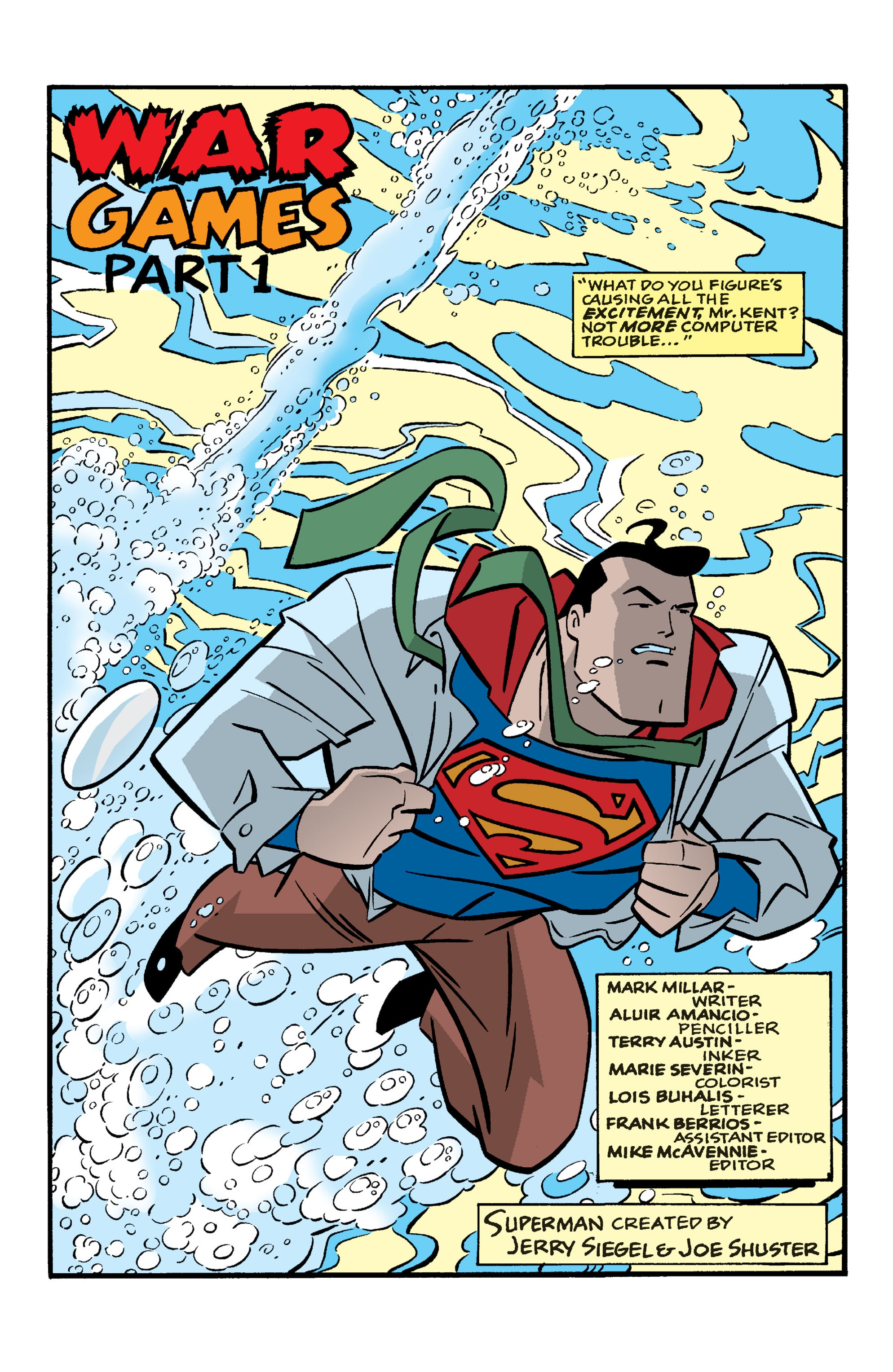 Superman Adventures #_2017_Edition_TPB_3_(Part_2) #81 - English 53