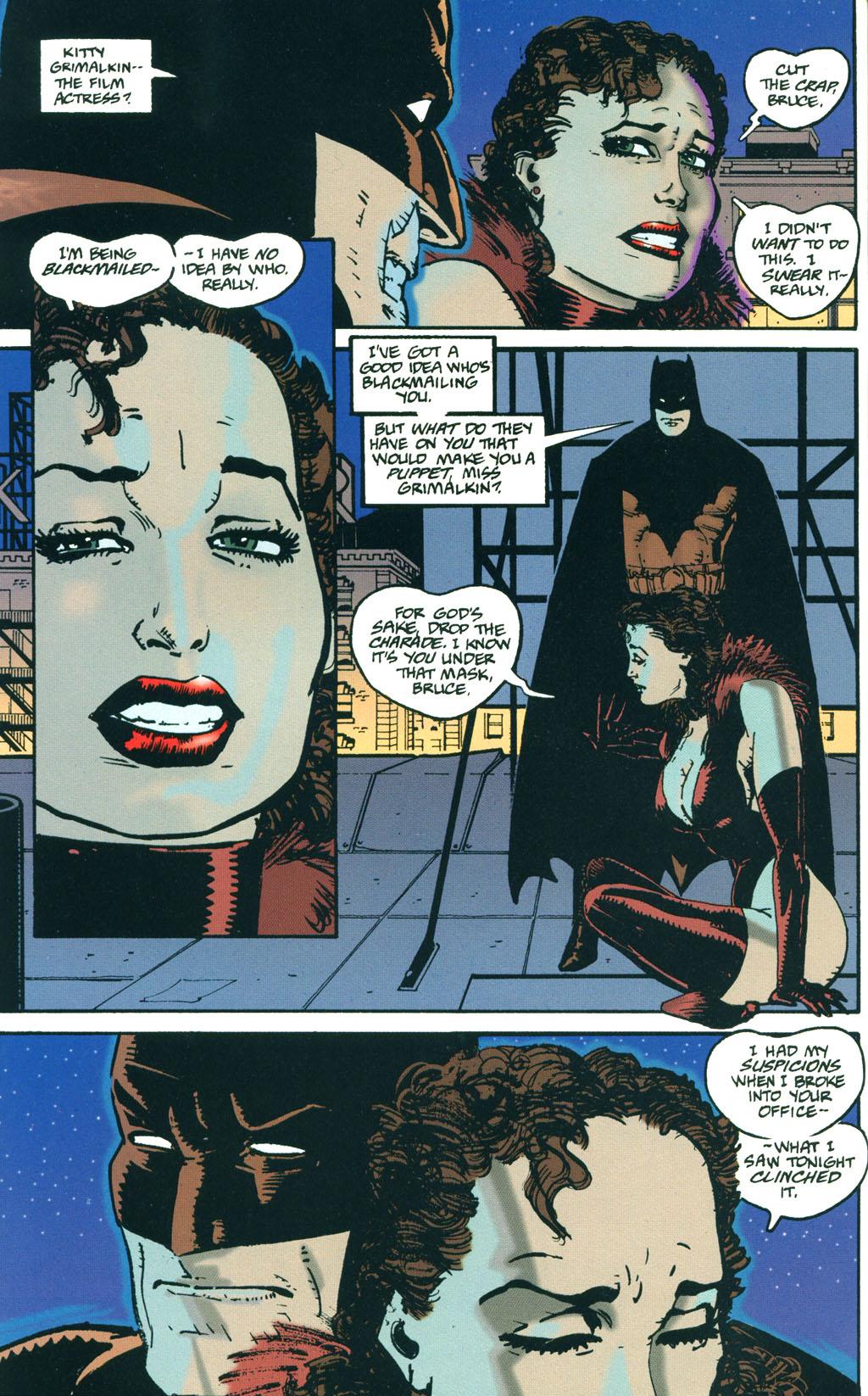 Read online Batman: Dark Allegiances comic -  Issue # Full - 42