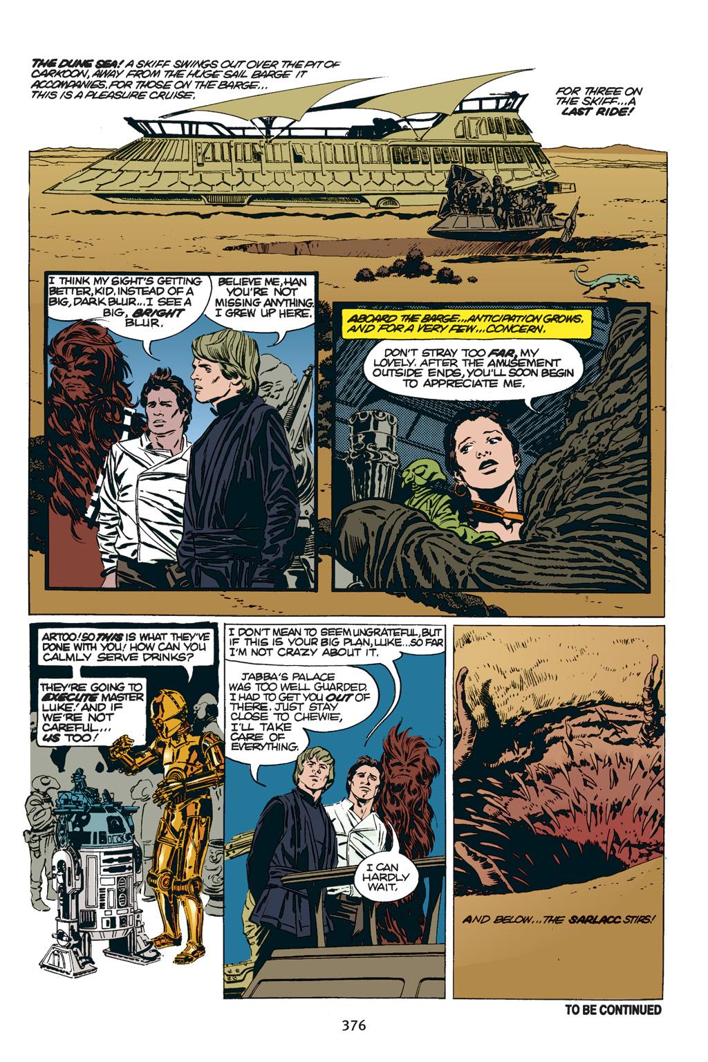 Read online Star Wars Omnibus comic -  Issue # Vol. 18.5 - 95