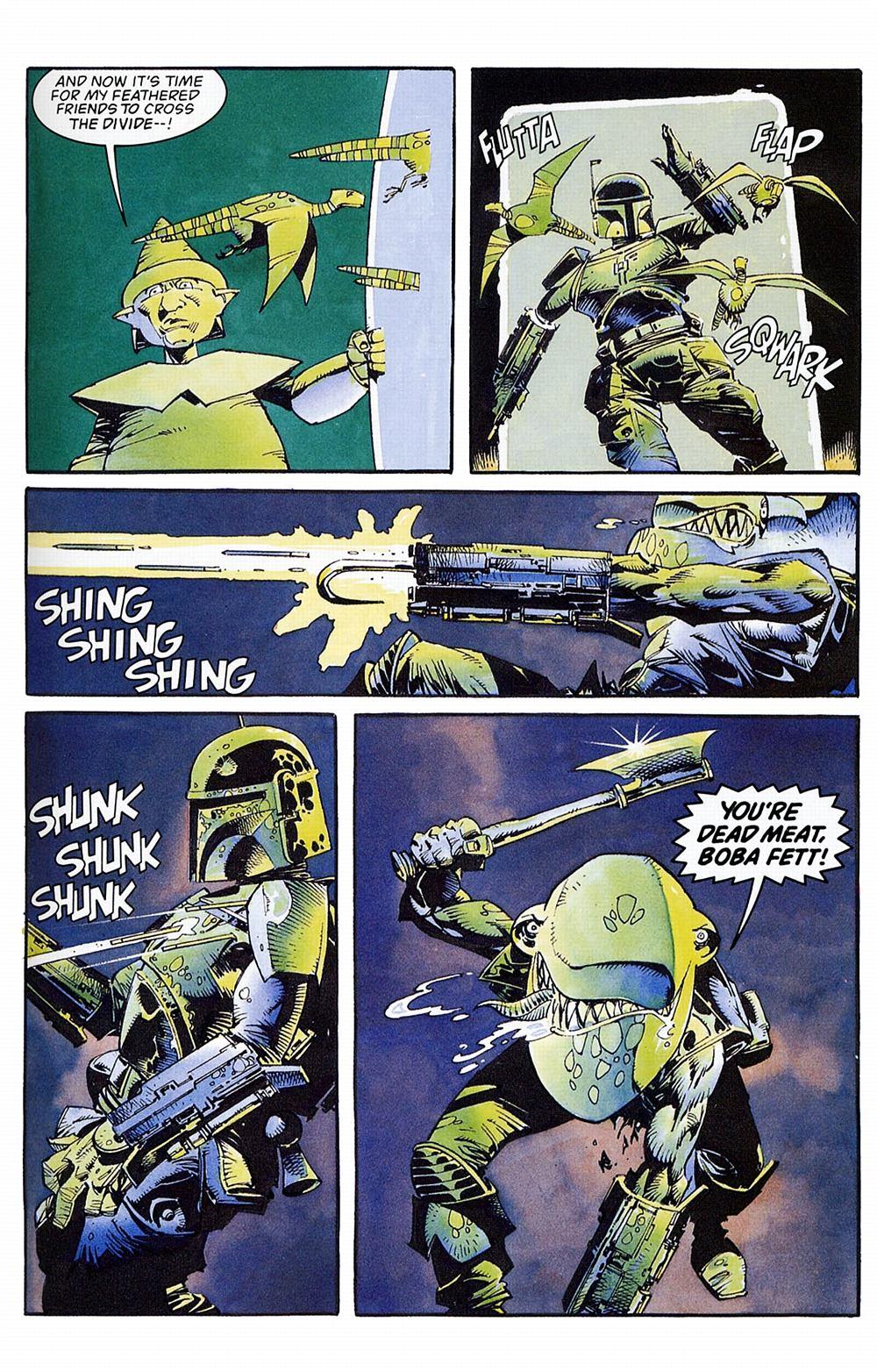 Read online Star Wars Omnibus comic -  Issue # Vol. 12 - 367