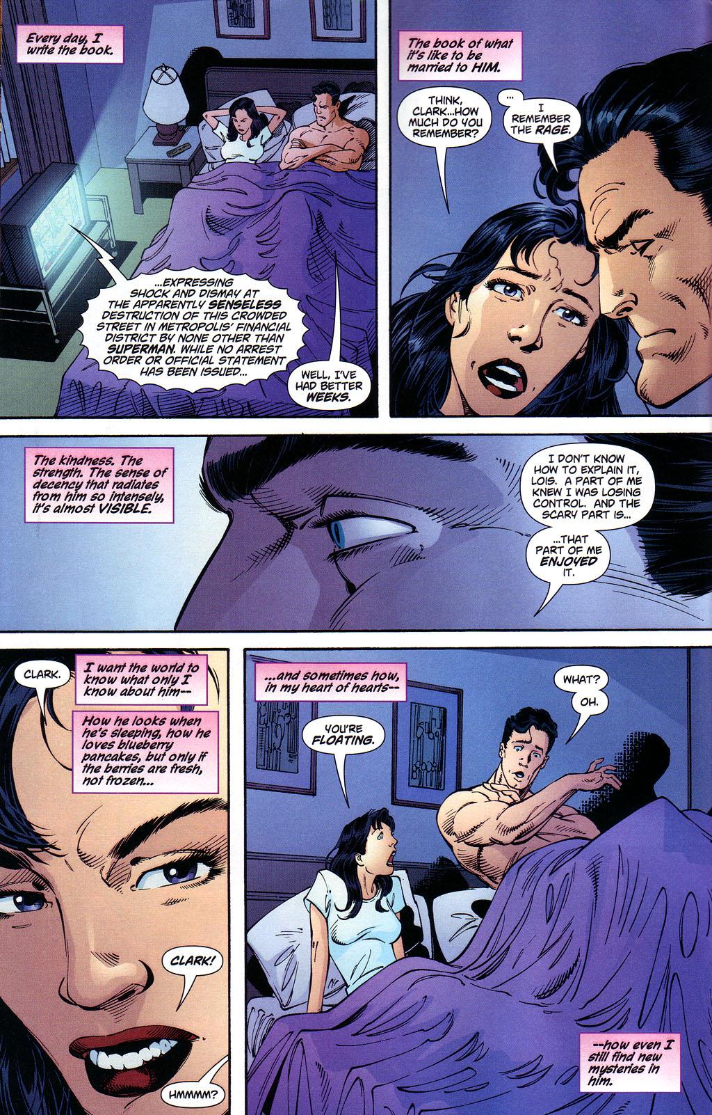 Action Comics (1938) 830 Page 6