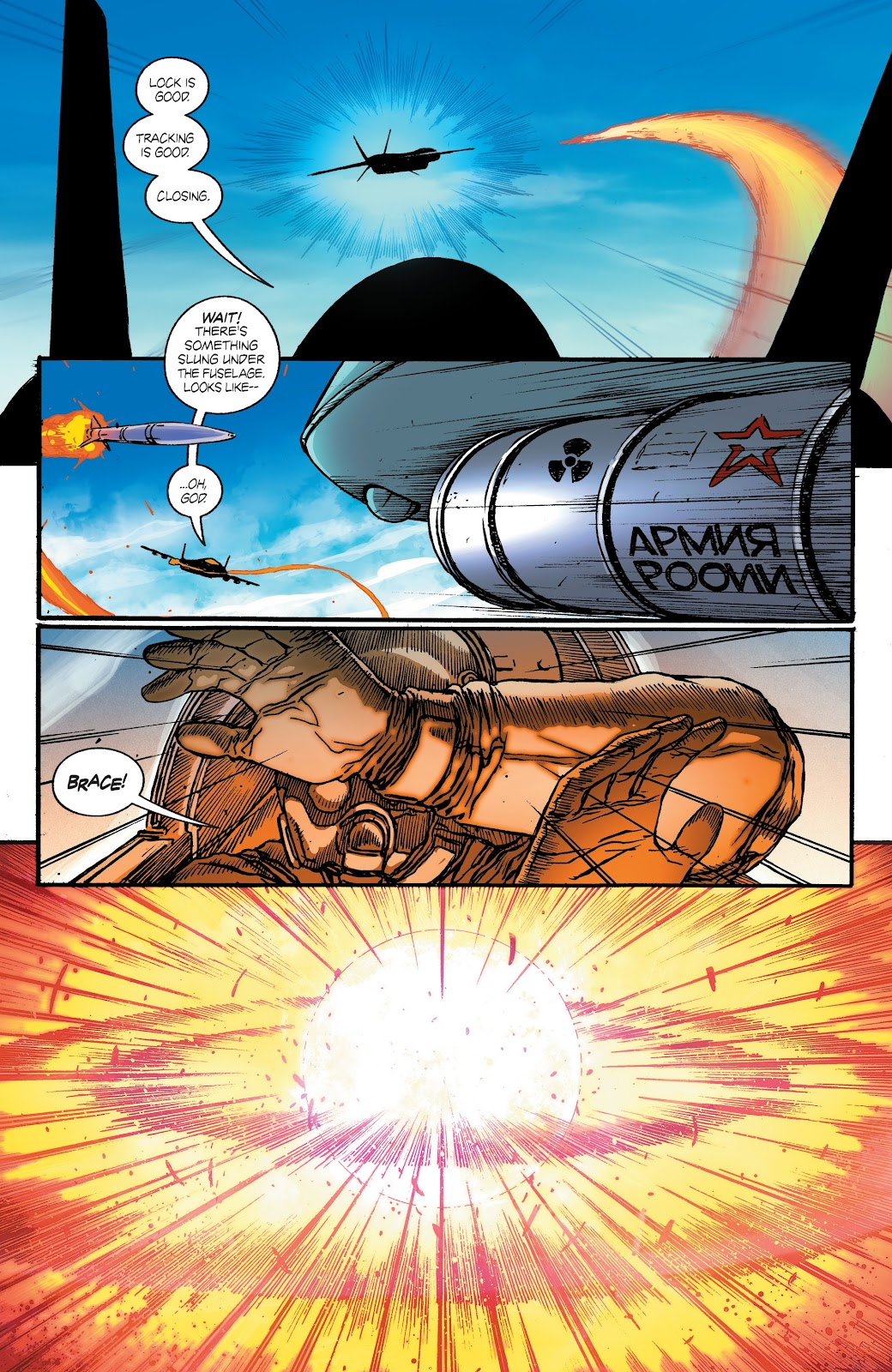 Read online Hardcore comic -  Issue #3 - 20