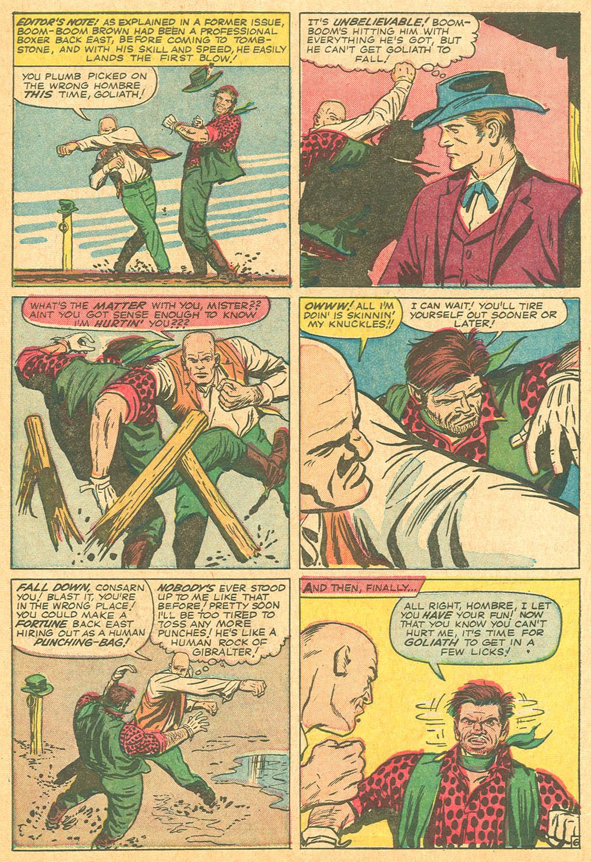 Read online Two-Gun Kid comic -  Issue #69 - 10