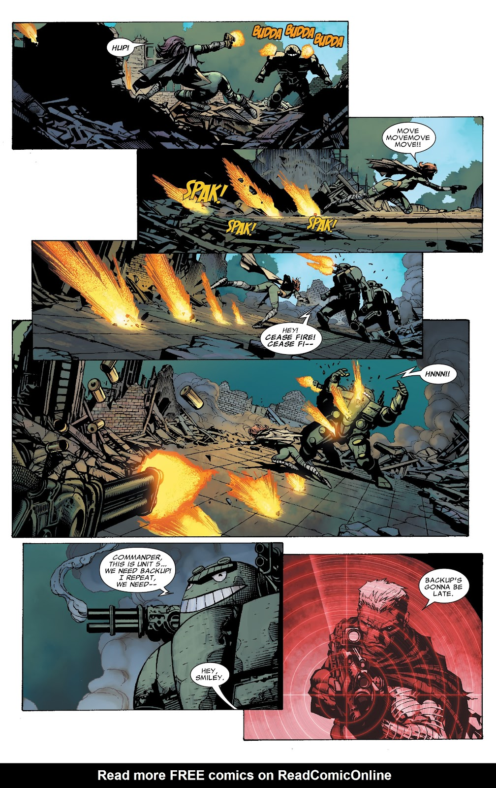 Read online X-Men: Second Coming comic -  Issue # _TPB (Part 1) - 28