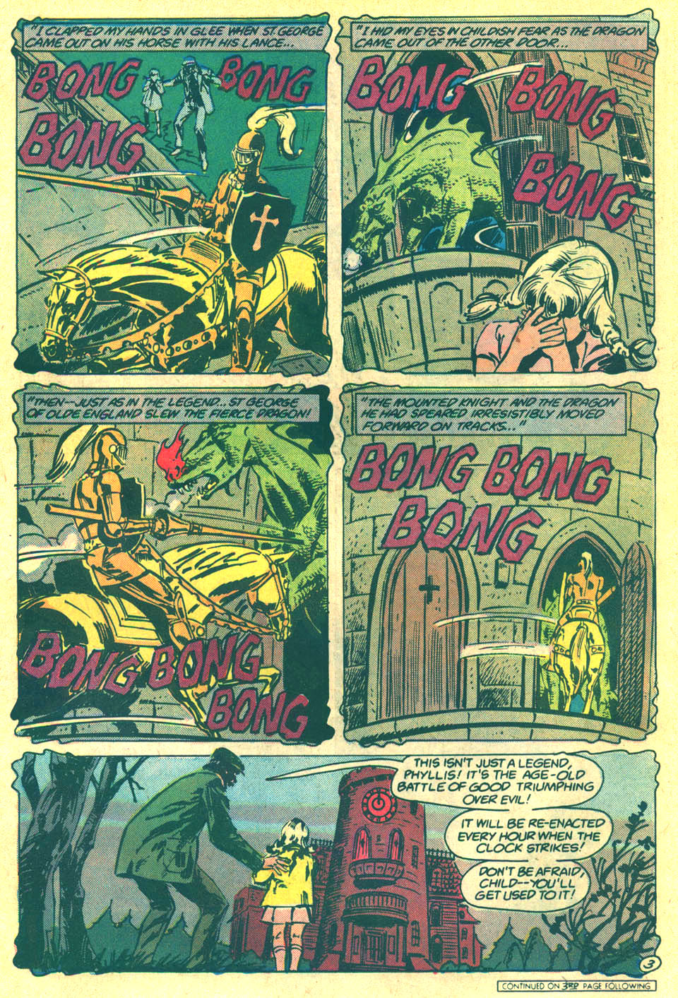 Elvira's House of Mystery Issue #5 #6 - English 17