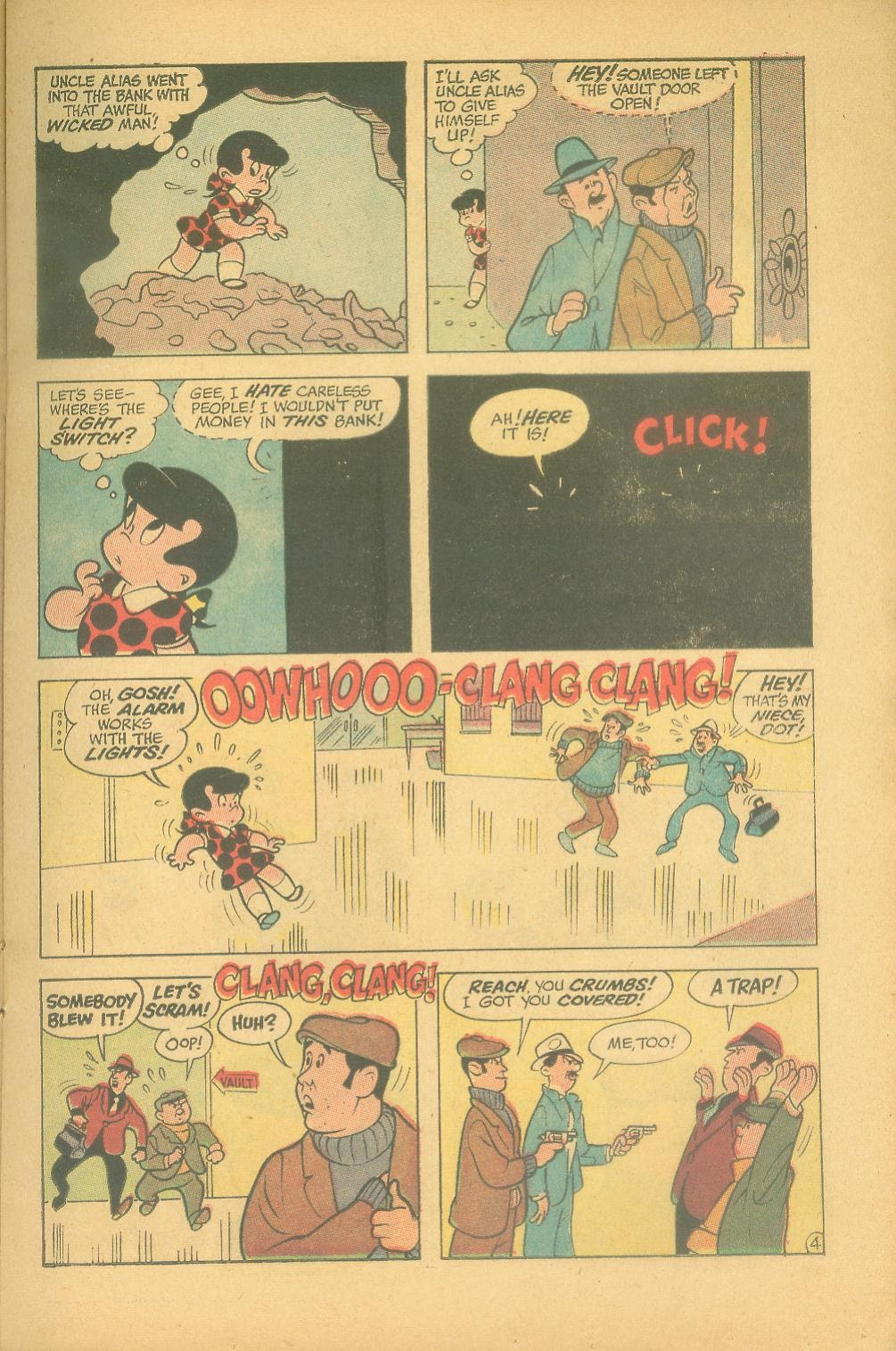 Little Dot (1953) issue 95 - Page 15