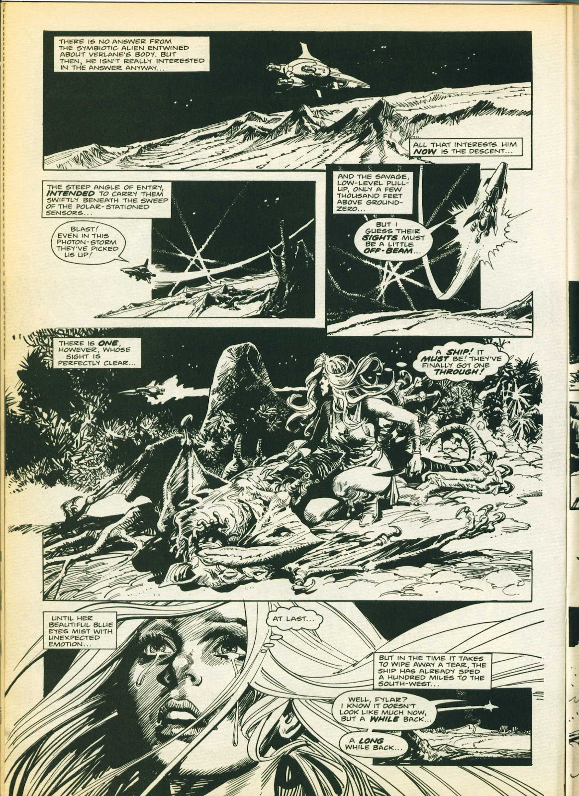Warrior Issue #14 #15 - English 20