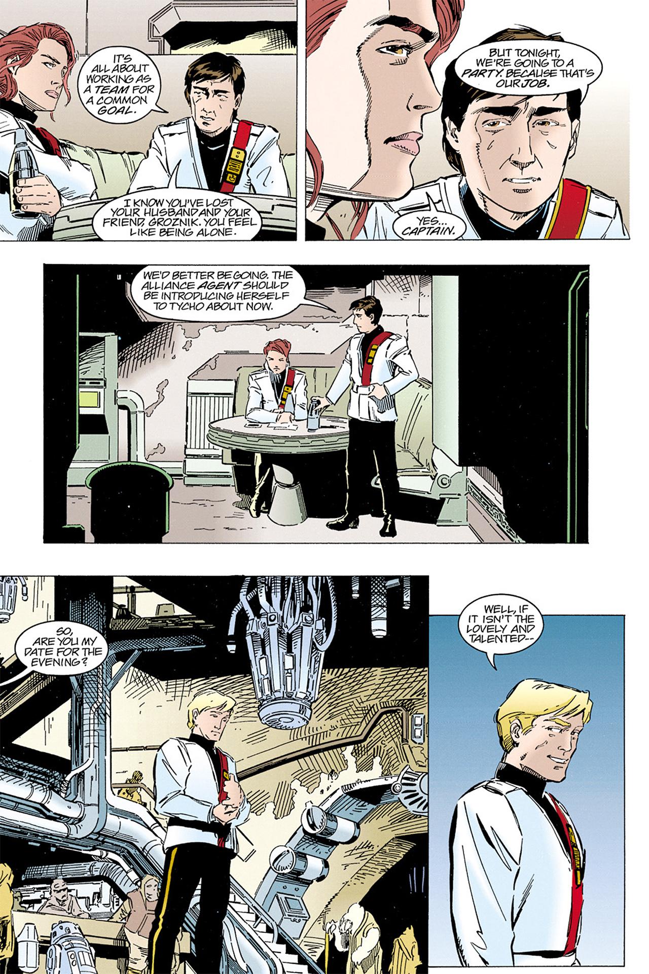 Read online Star Wars Omnibus comic -  Issue # Vol. 2 - 34