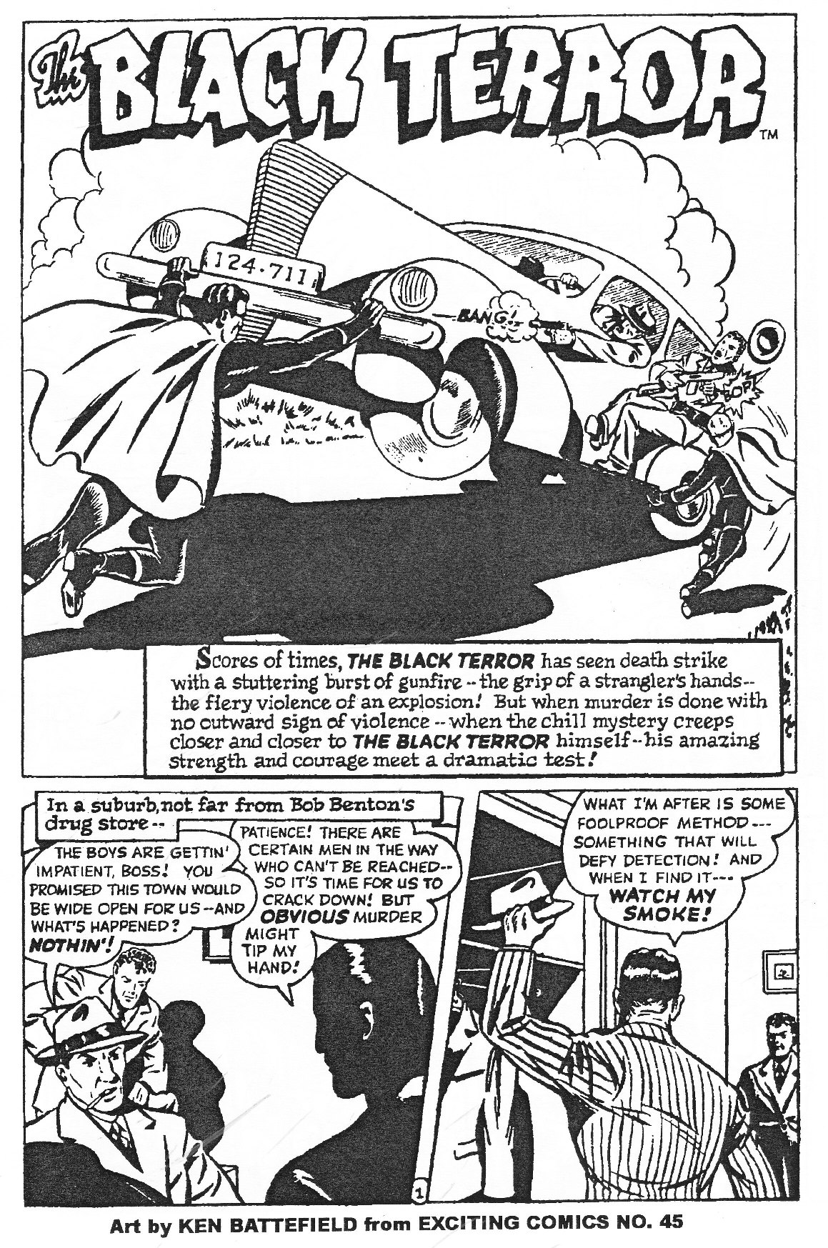 Read online Men of Mystery Comics comic -  Issue #83 - 157