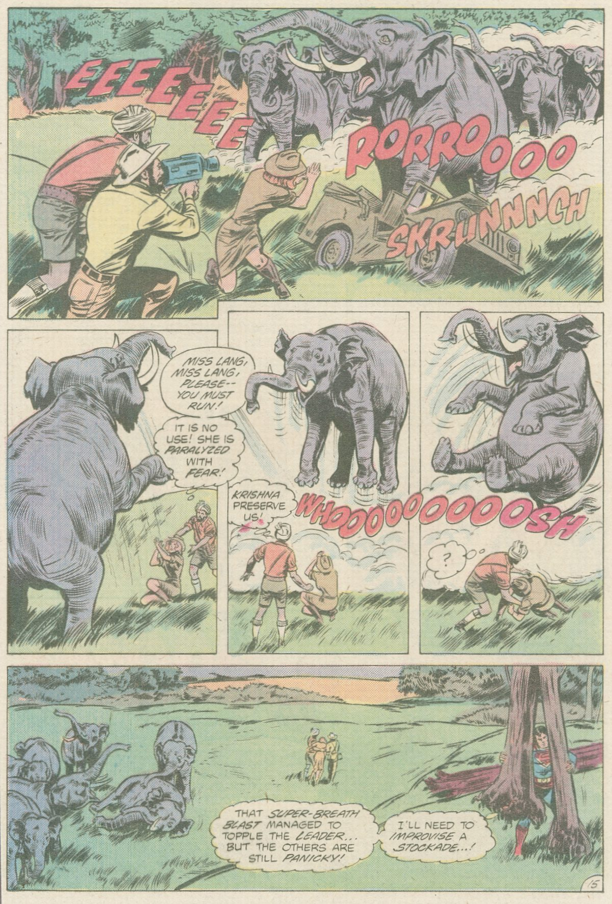 Action Comics (1938) 521 Page 15