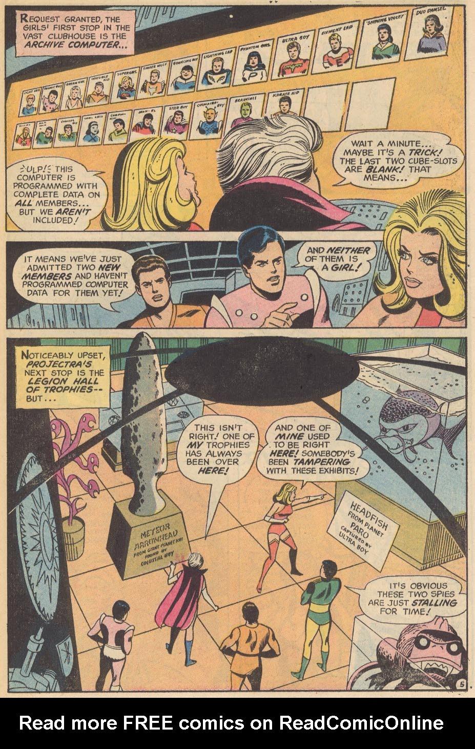 Action Comics (1938) 392 Page 22