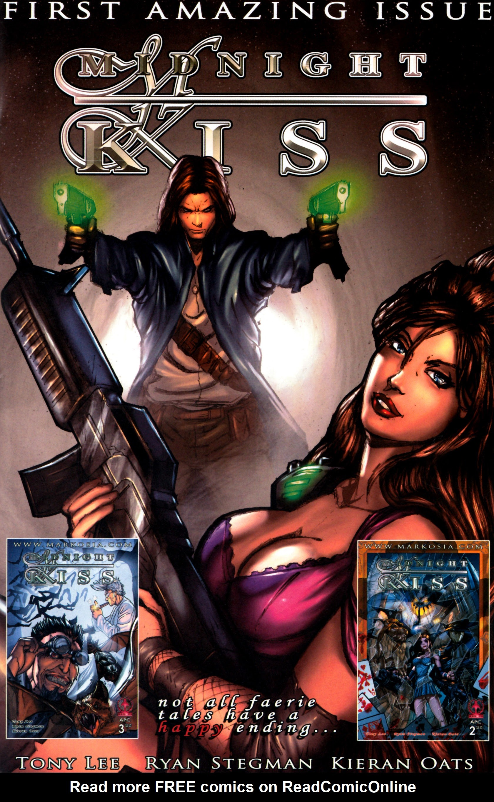 Read online Abiding Perdition comic -  Issue #4 - 31