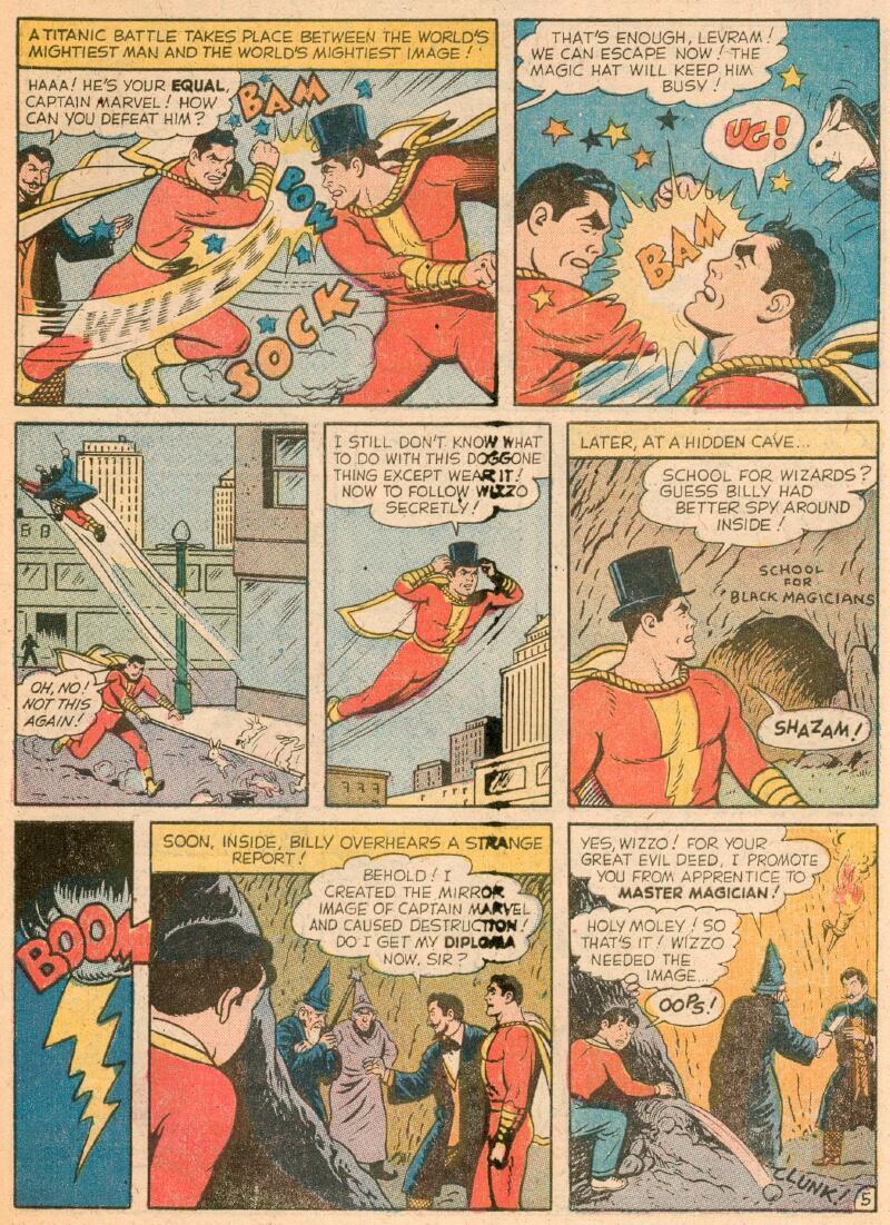 Read online Shazam! (1973) comic -  Issue #2 - 24