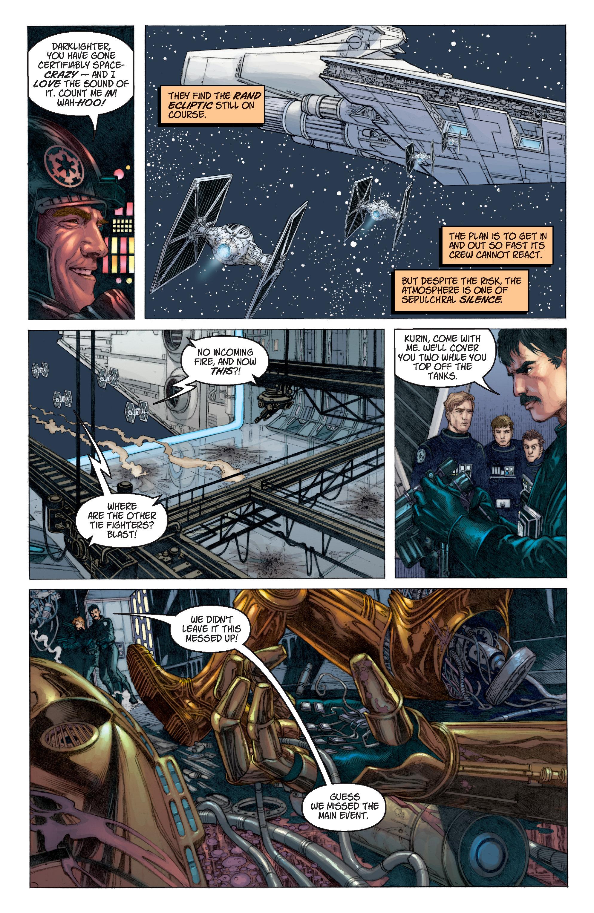 Read online Star Wars Omnibus comic -  Issue # Vol. 22 - 66