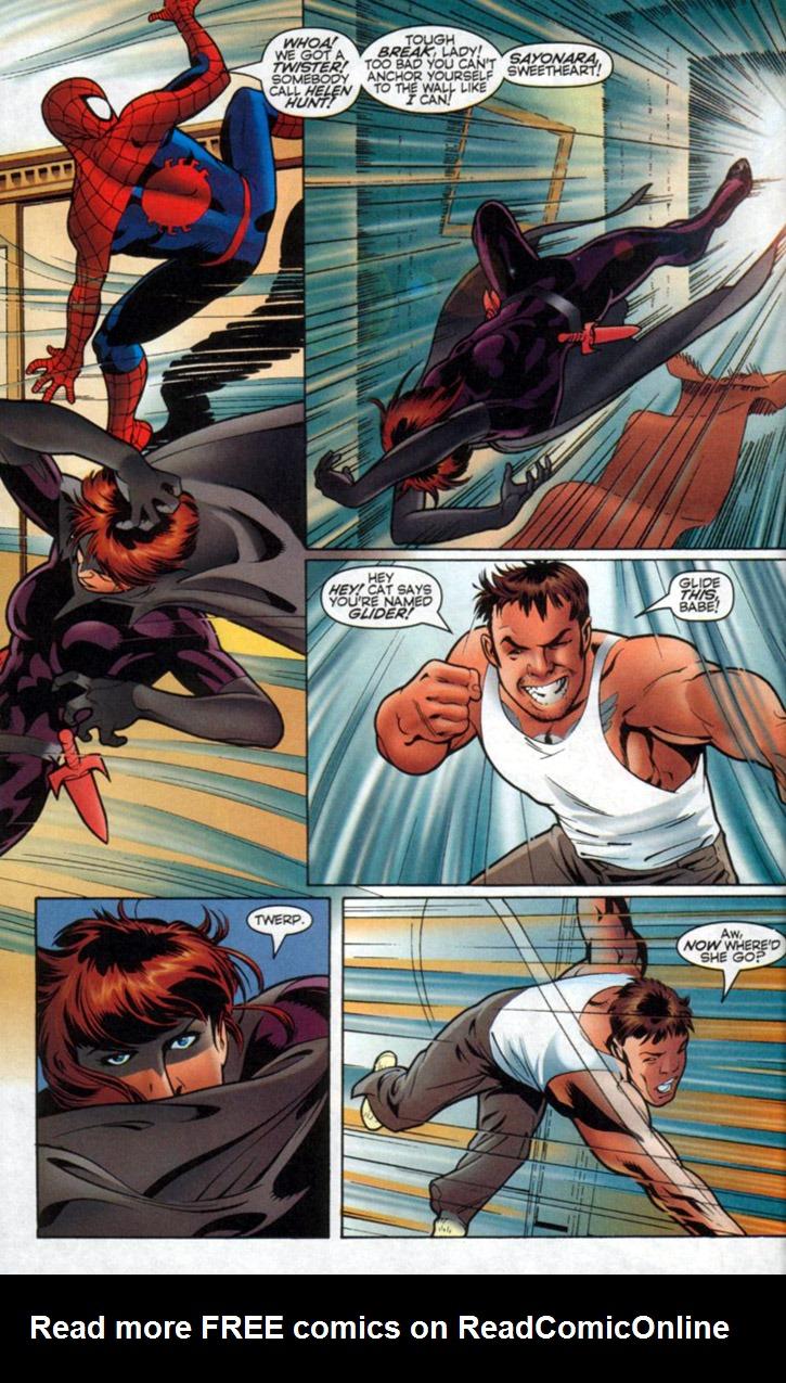Read online Spider-Man/Gen13 comic -  Issue # Full - 37