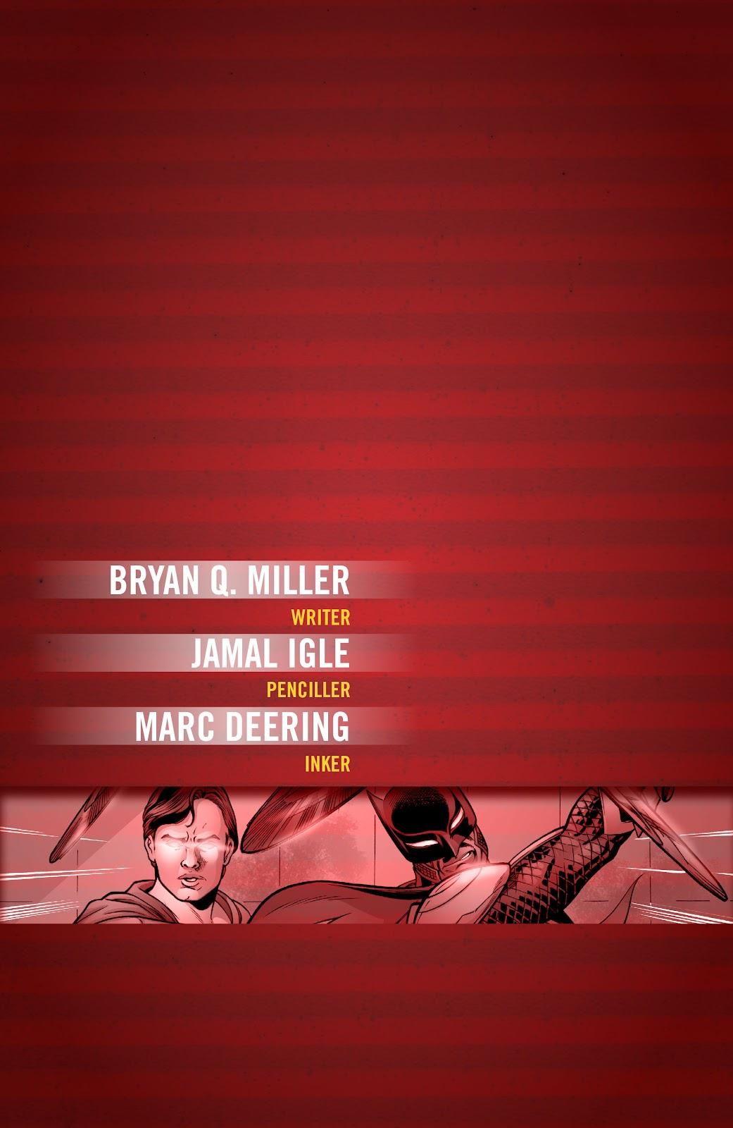Read online Smallville Season 11 [II] comic -  Issue # TPB 2 - 38